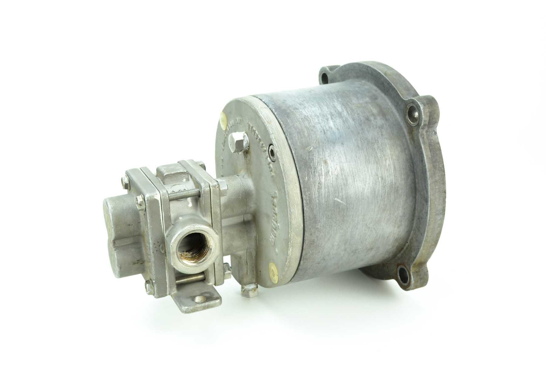 Liquiflo Aftermarket Pulsafeeder ECO GMC4 Stainless Pump