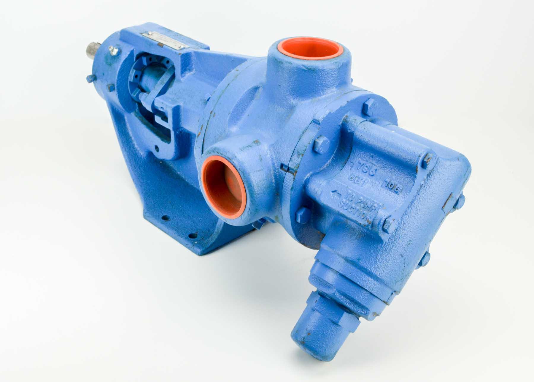Viking<sup>®</sup> AL4125 Gear Pump 4-1920-2636-501