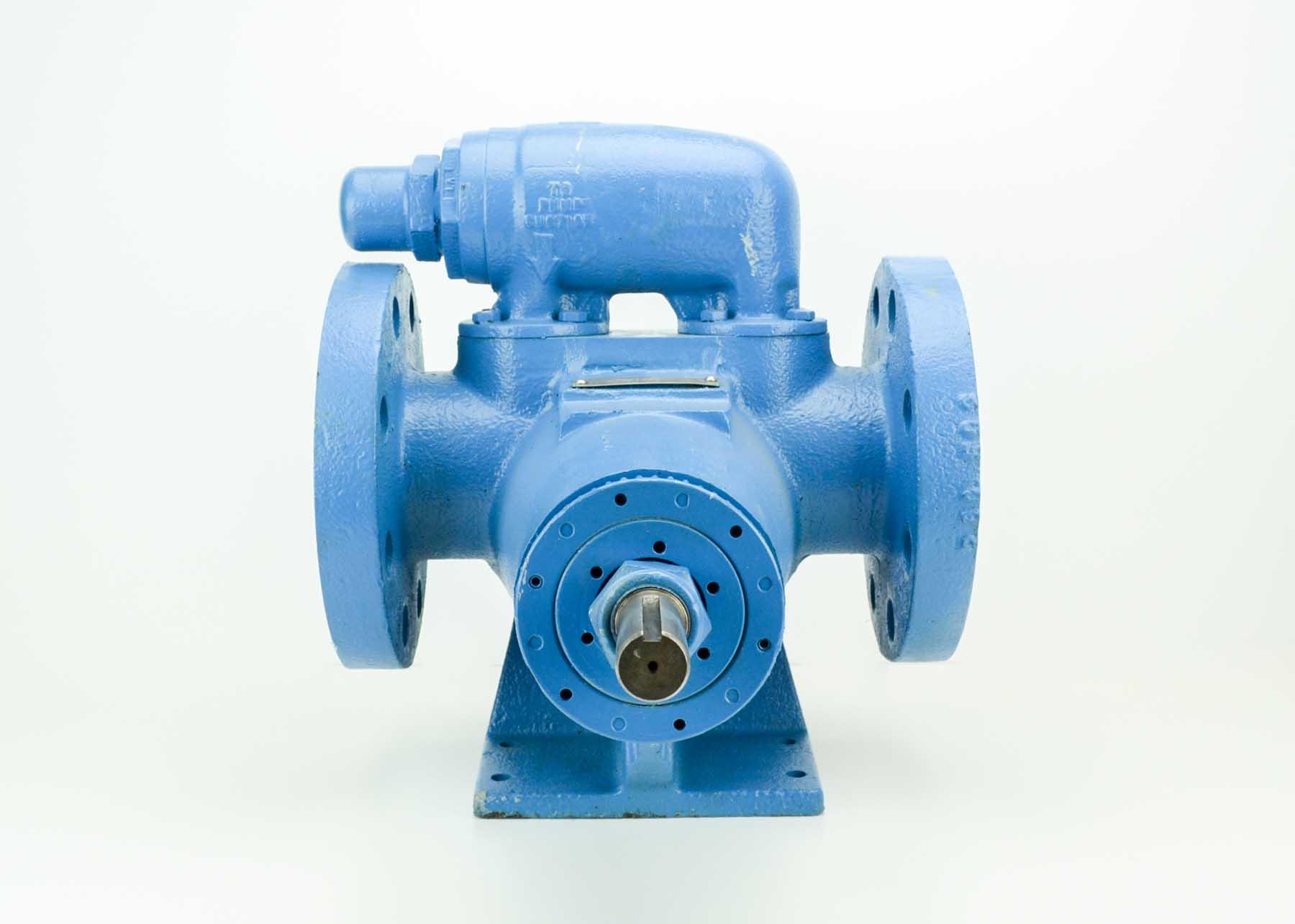 Viking<sup>®</sup> AL4193 Steel Pump 4-1915-2245-501