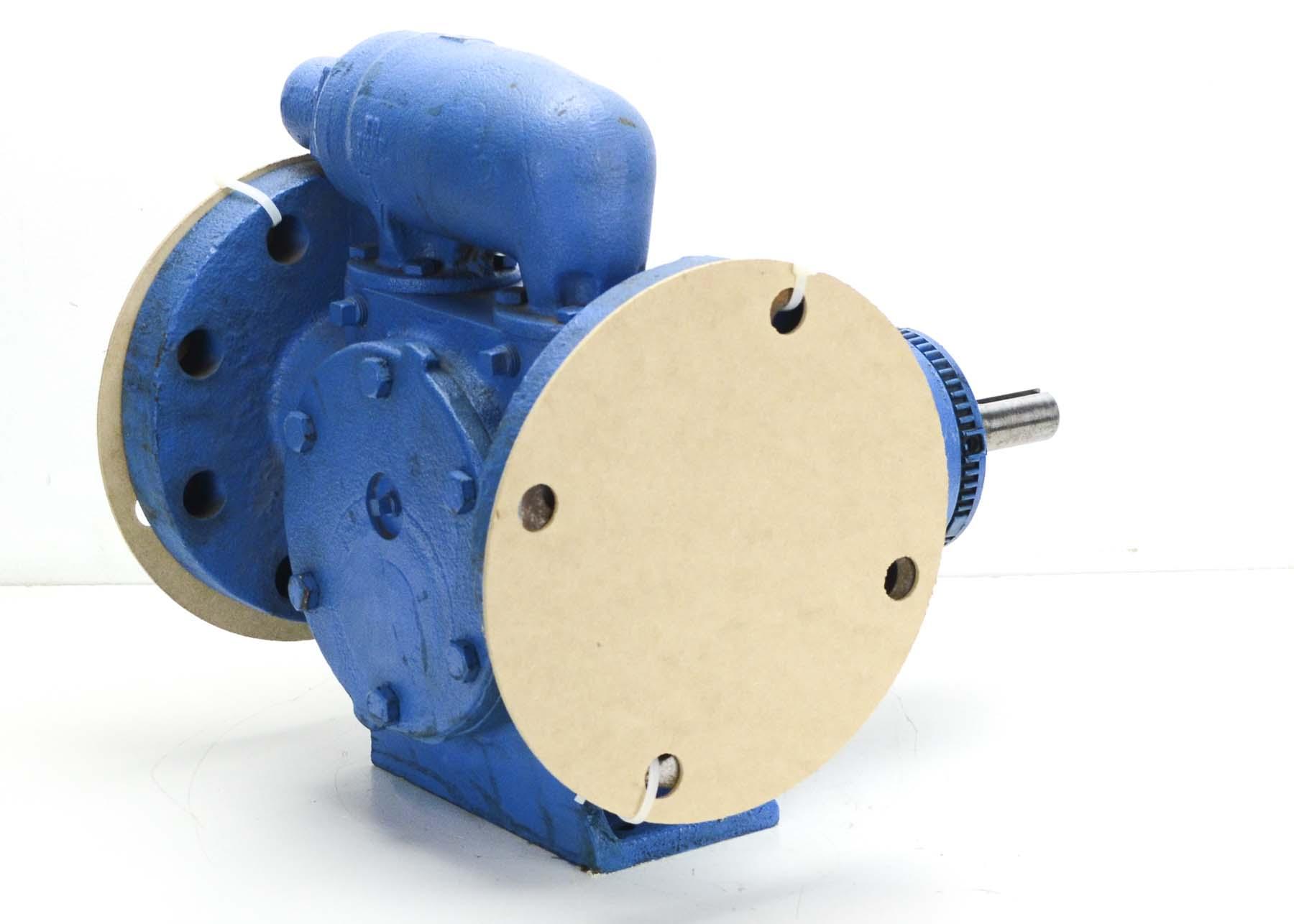 Viking® AS4193 Internal Gear Pump