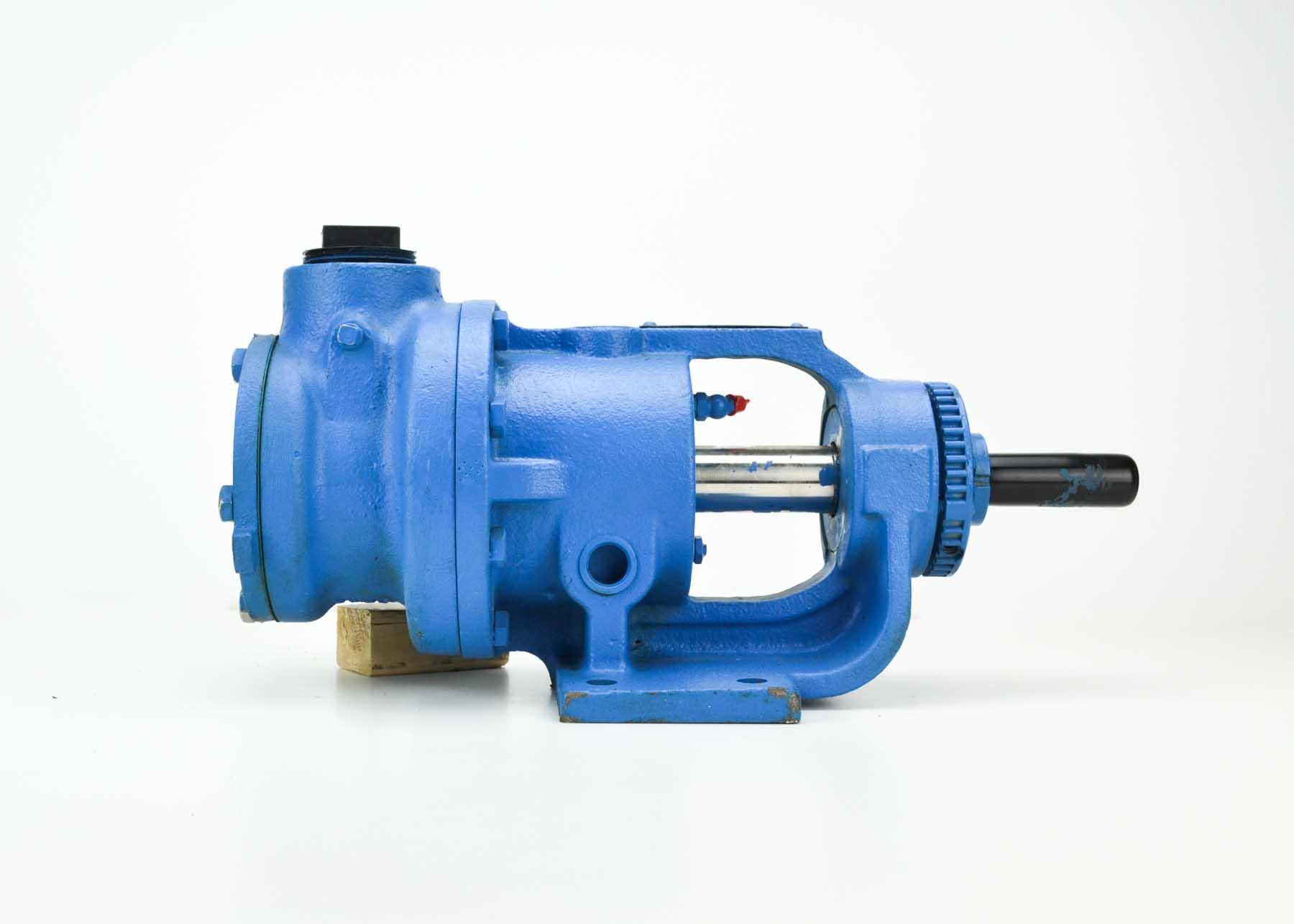 Viking<sup>®</sup> HL4724 Stainless Pump 4-1412-2632-001