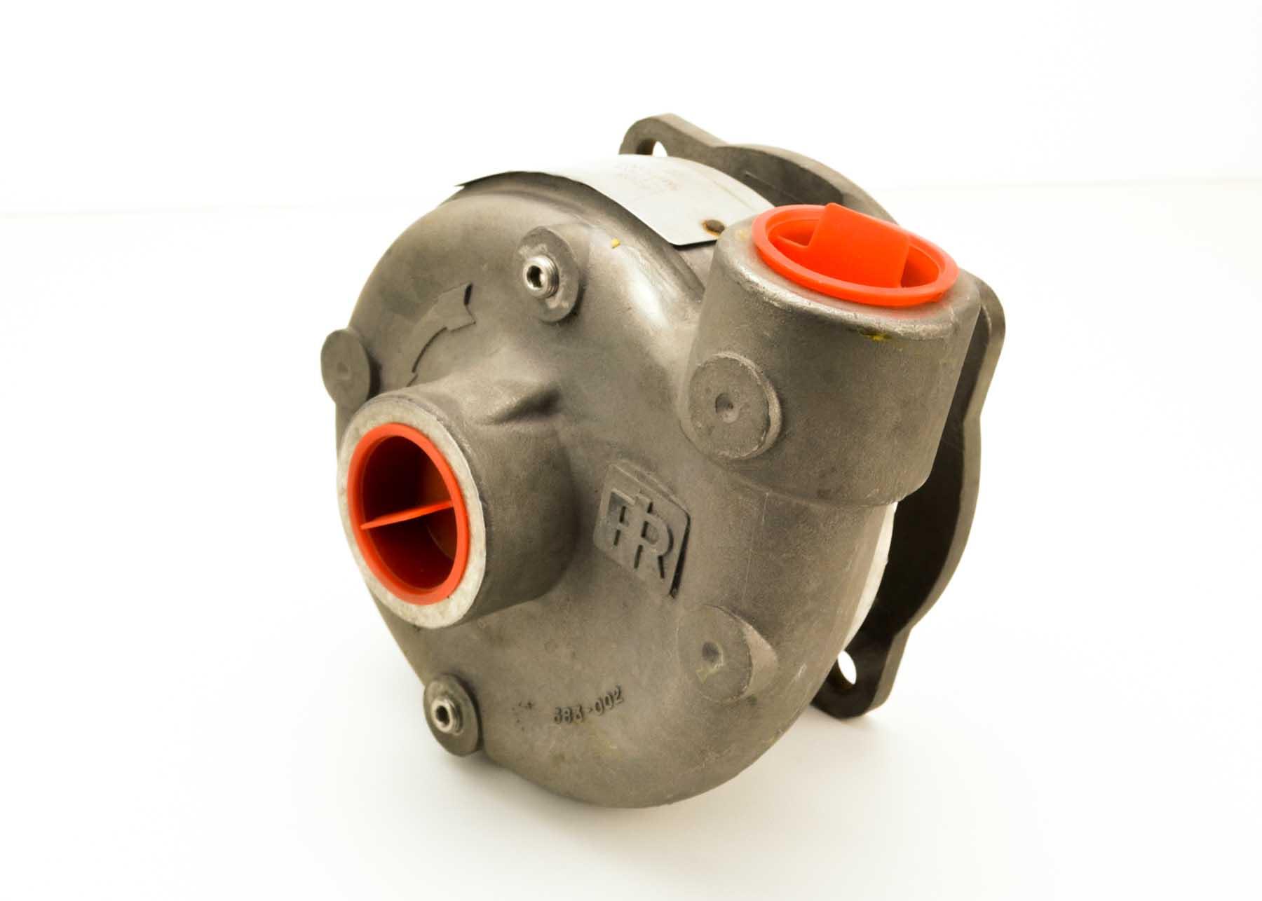 Ingersoll-Dresser SMP1000 Stainless Pump