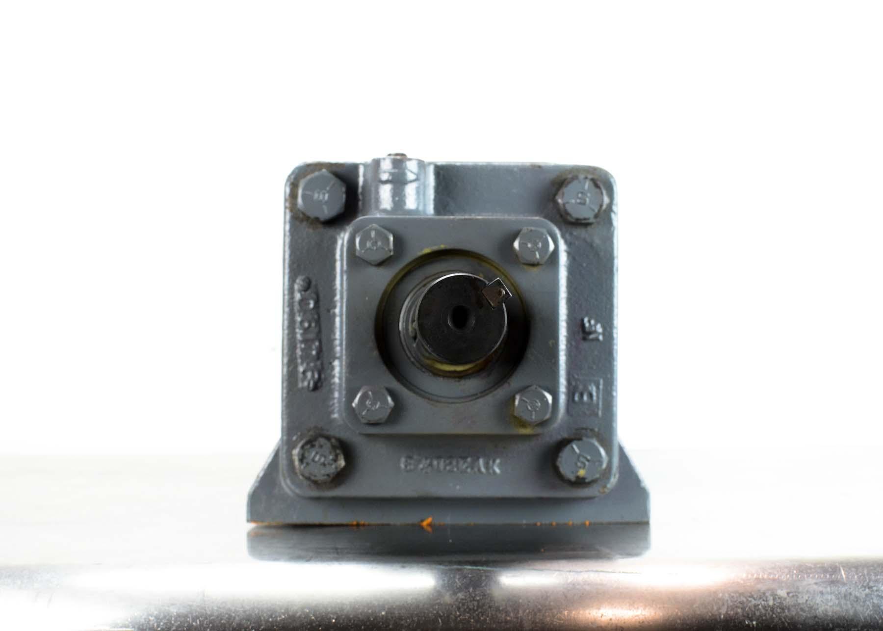 Imo G3D-250 Screw Pump - PumpRack com