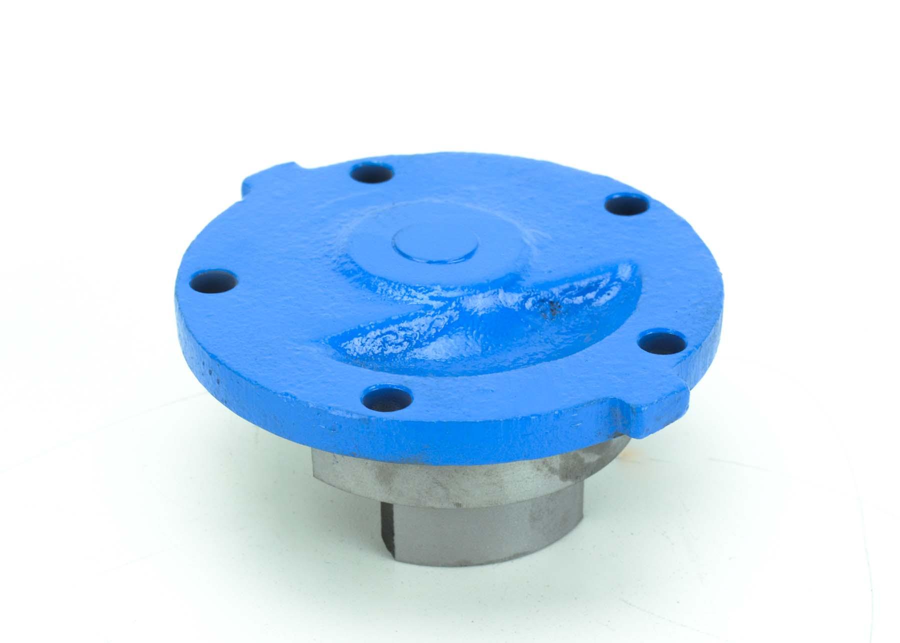 Viking® HJ Plain Pump Head 3-370-206-41G-00