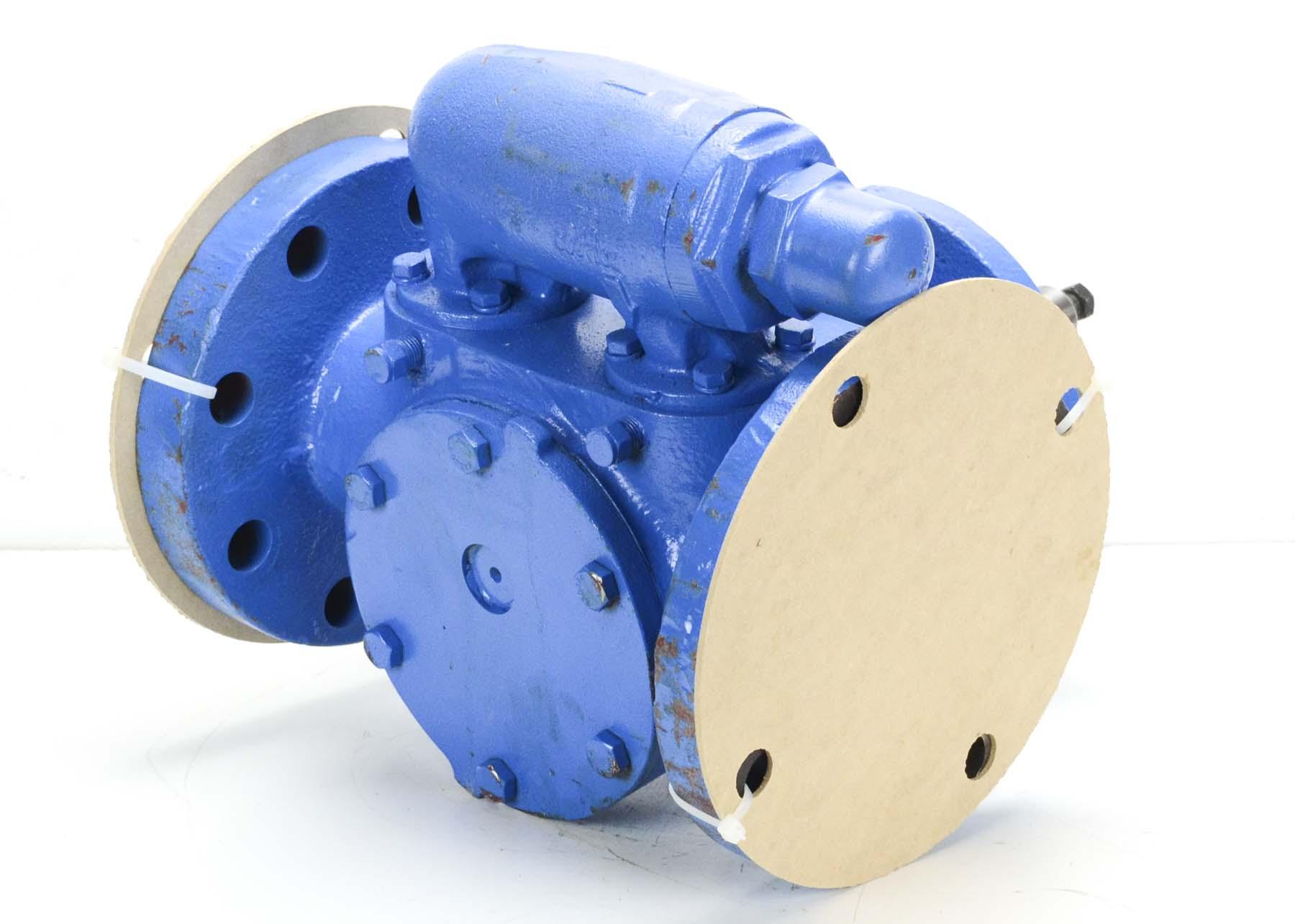 Viking® AK893 Internal Gear Pump
