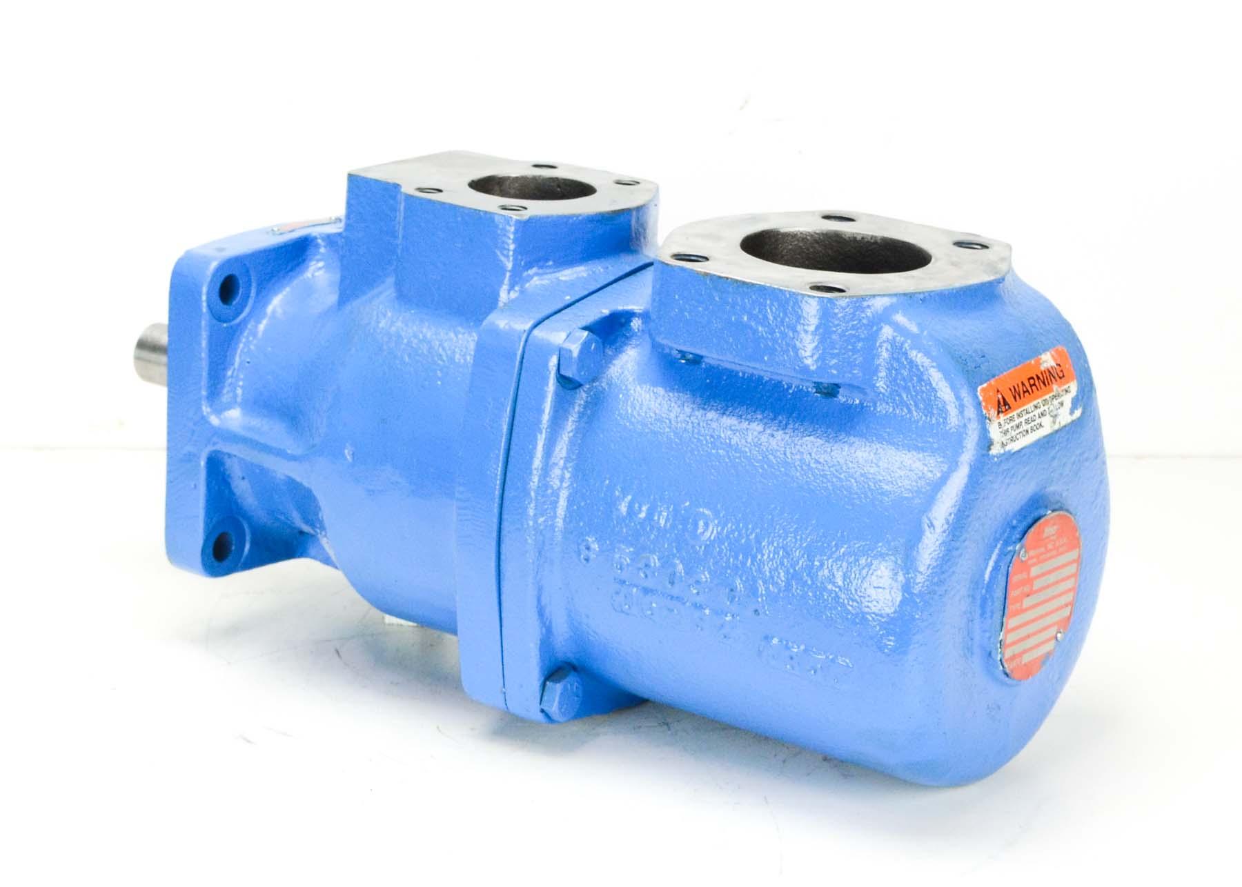 Imo C3EBCS-187 Pump