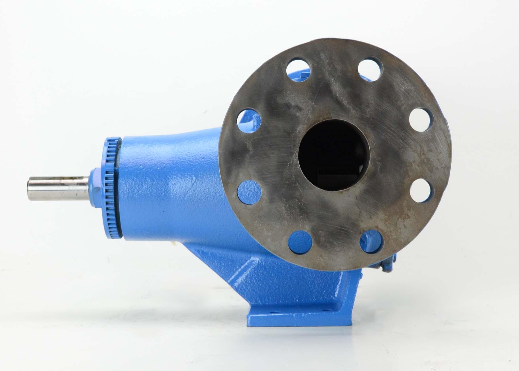 Viking<sup>®</sup> AK193D Pump