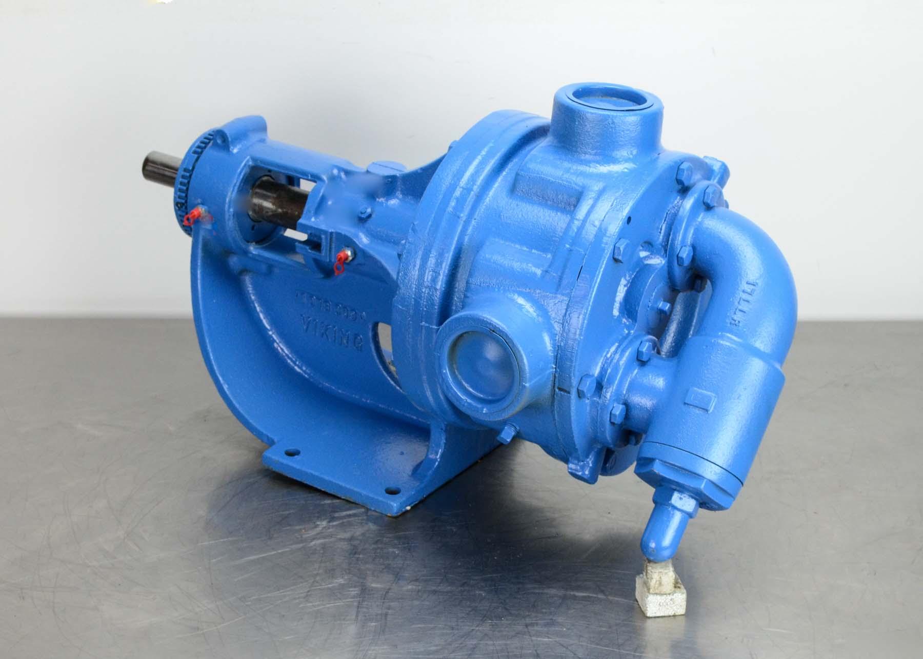 Viking® L4124 Pump