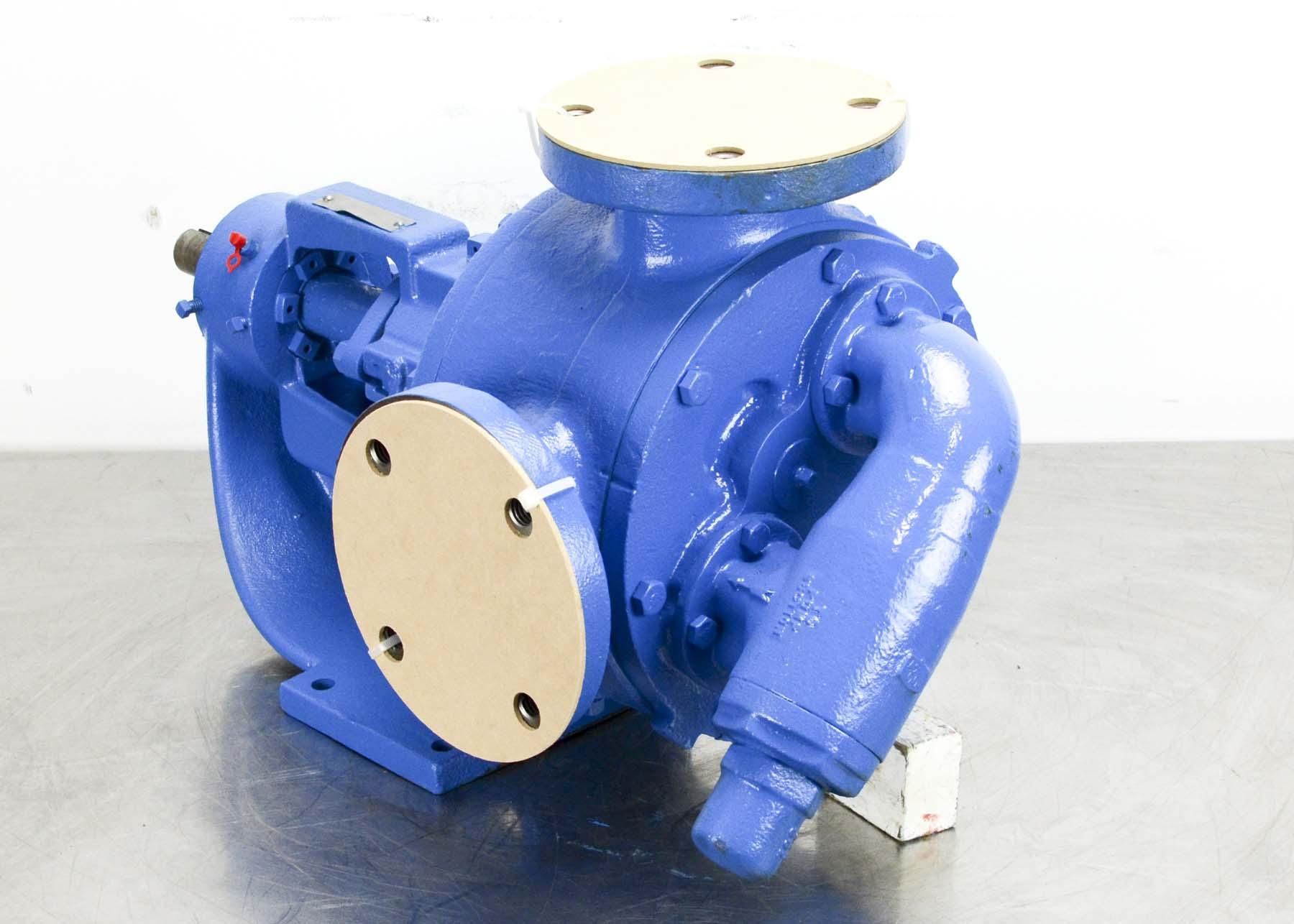 Viking® LQ4123 Internal Gear Pump
