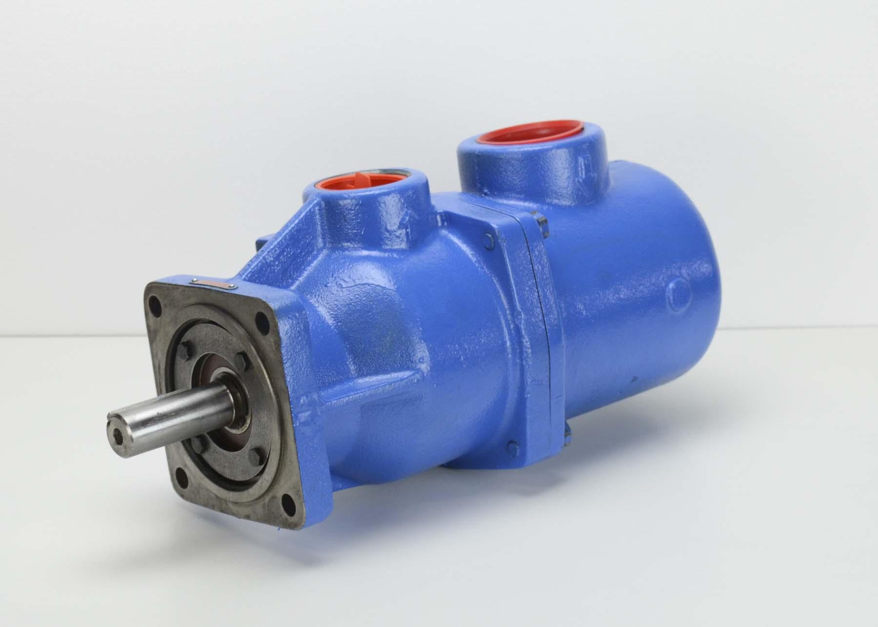 Imo C3EBC-200D screw pump
