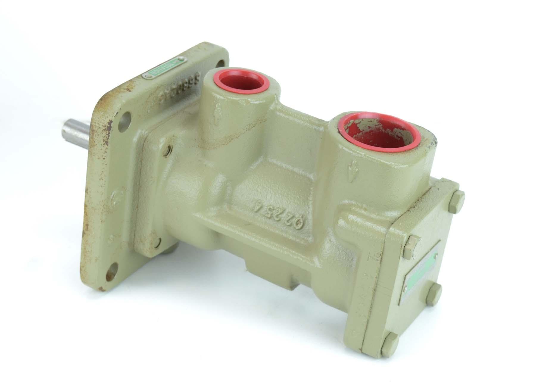 Imo C3EBCX-118D/258 Pump