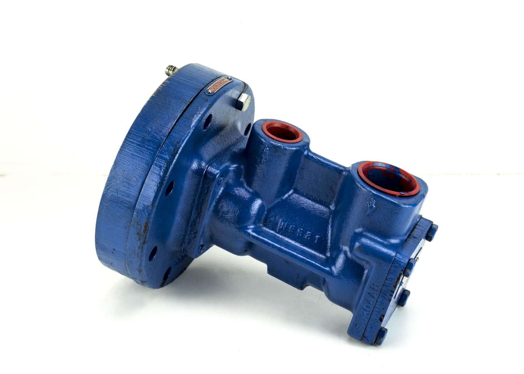 Imo C3EX-118D504 Pump