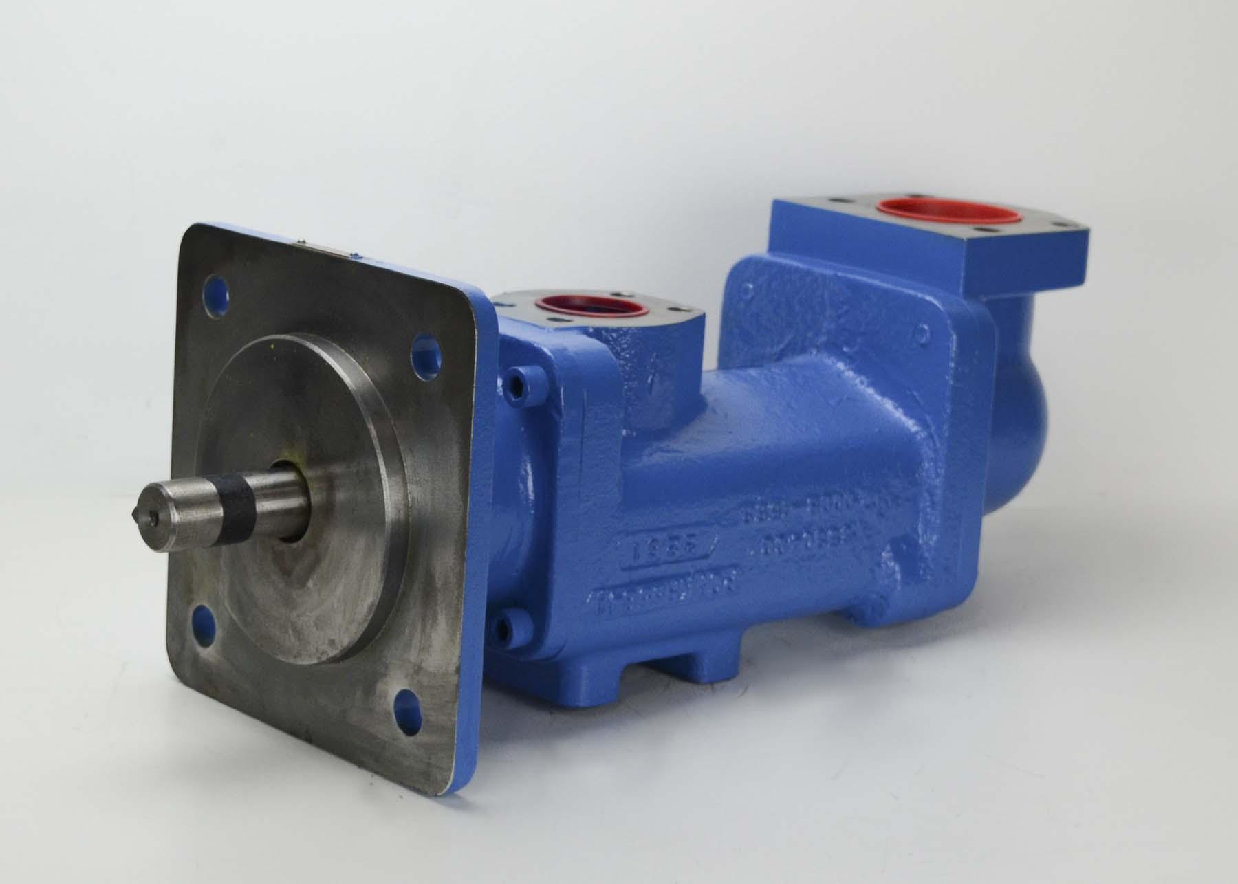Imo AA3G/NVPMCA200SC Pump