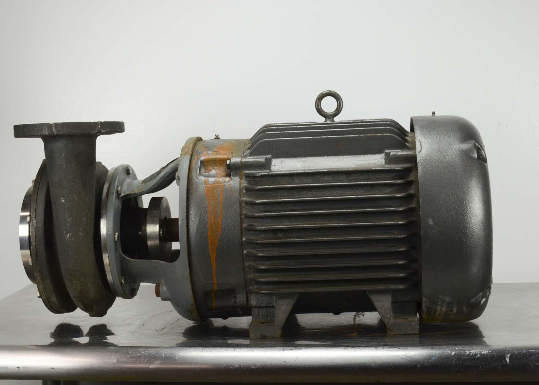 Ampco 3x3 HCH Pump