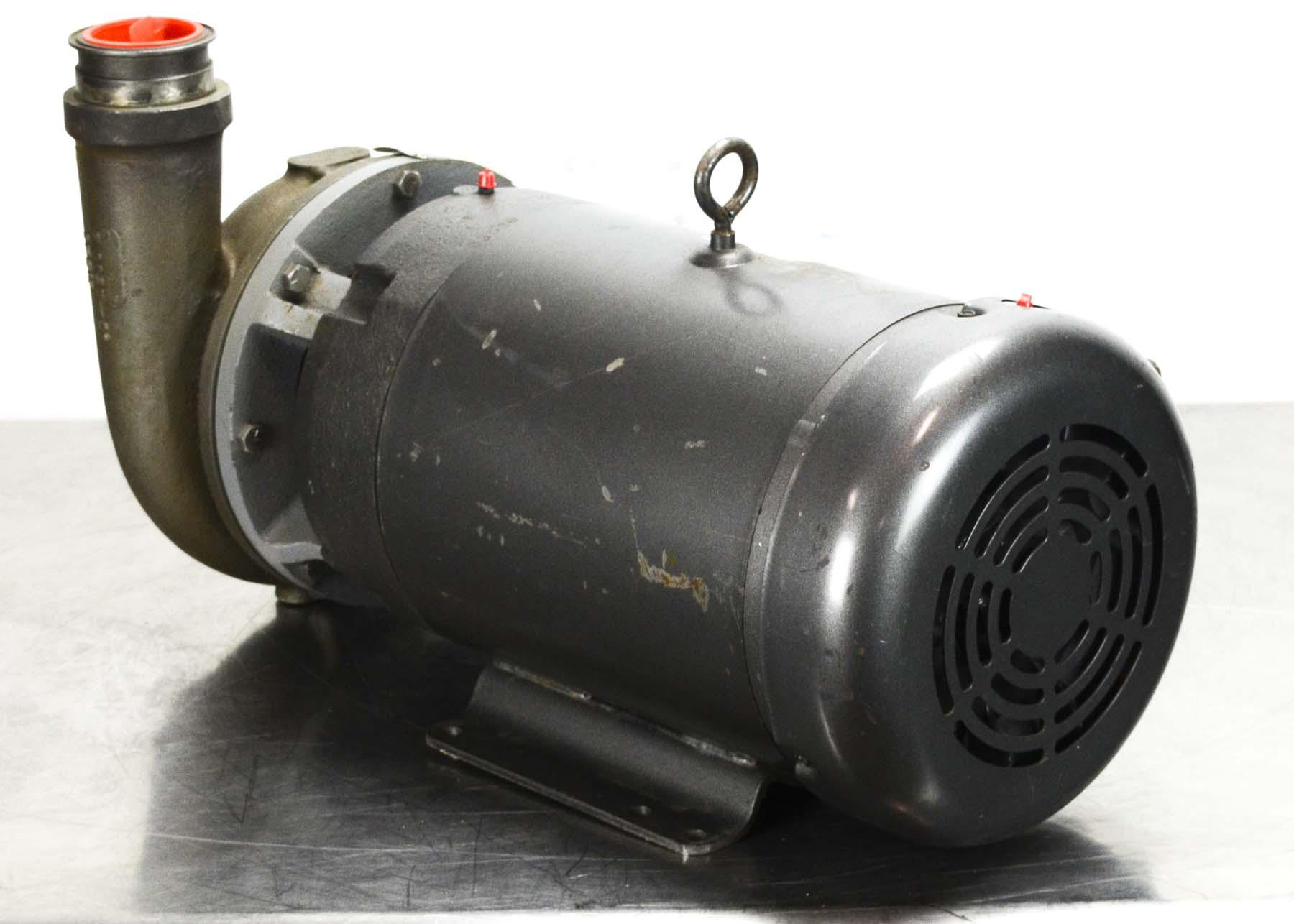 Ampco 3x2.5 ZC2 Pump