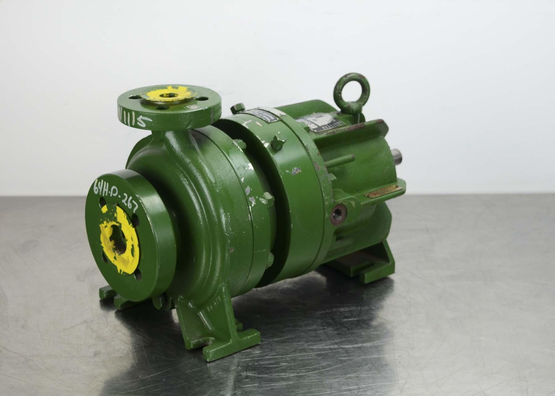 Dickow P-267 Pump