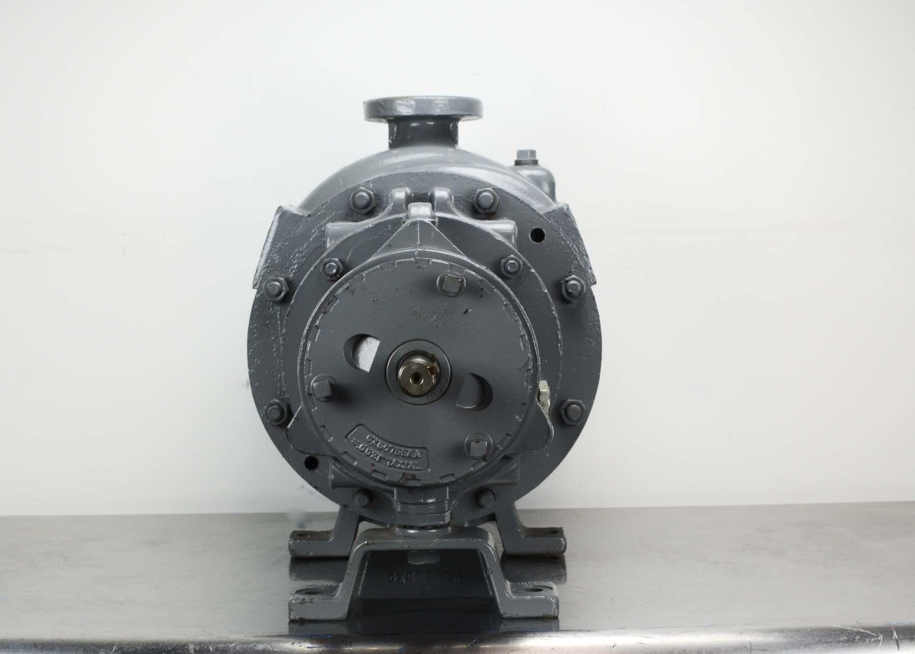 Flowserve 2K 2X15US-10A/94 Pump