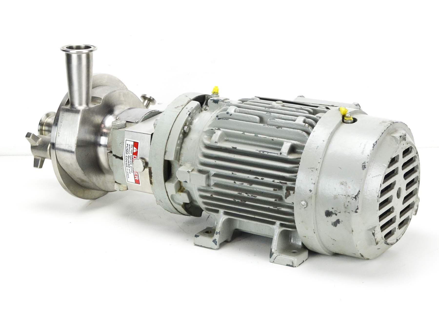 Fristan FPX712-110 Pump