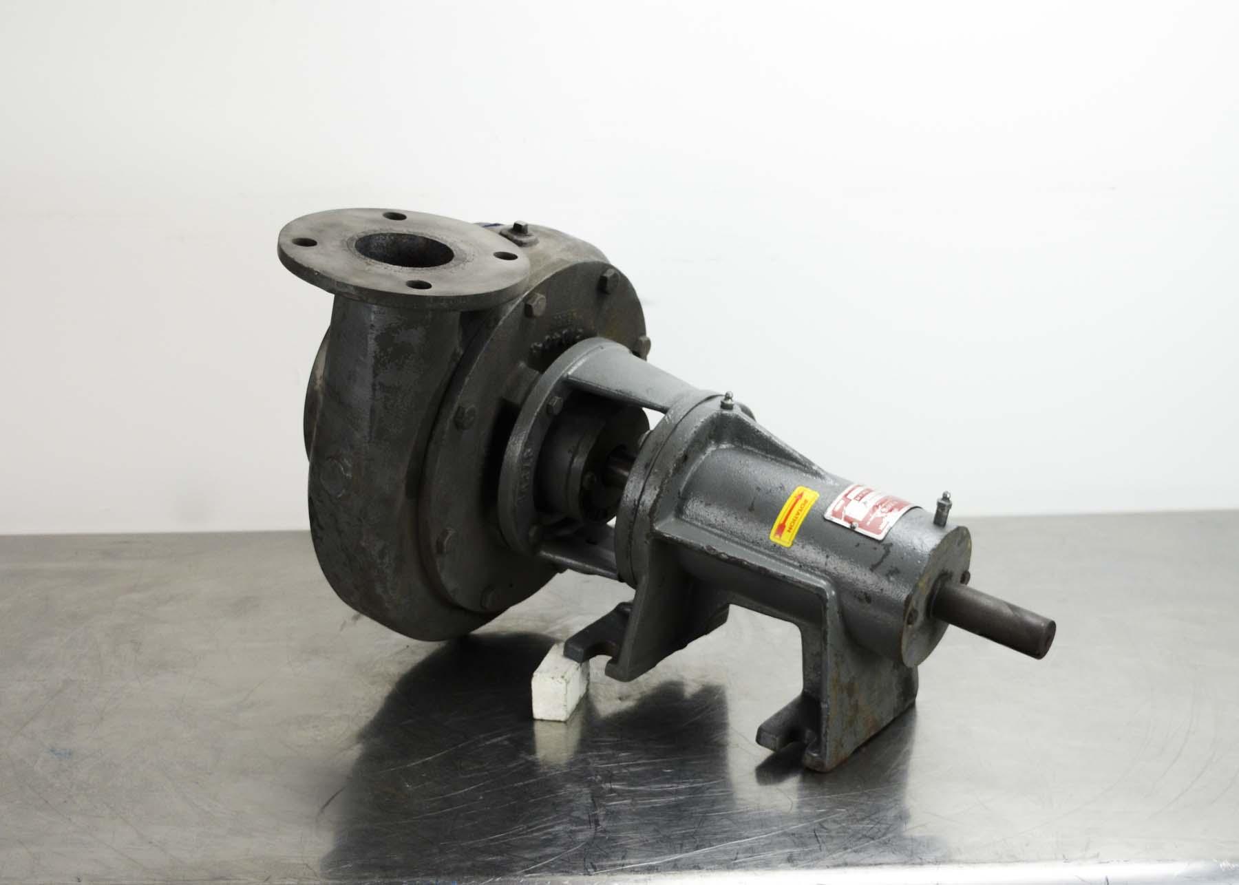 Gusher P3X4-10SEH-C-A Pump