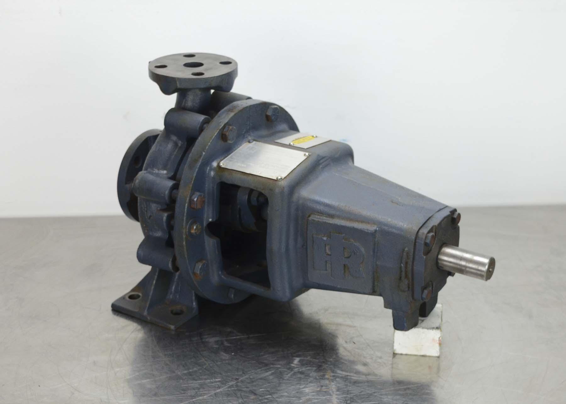 Ingersoll-Rand H-HC 1.5x1x6HC Pump
