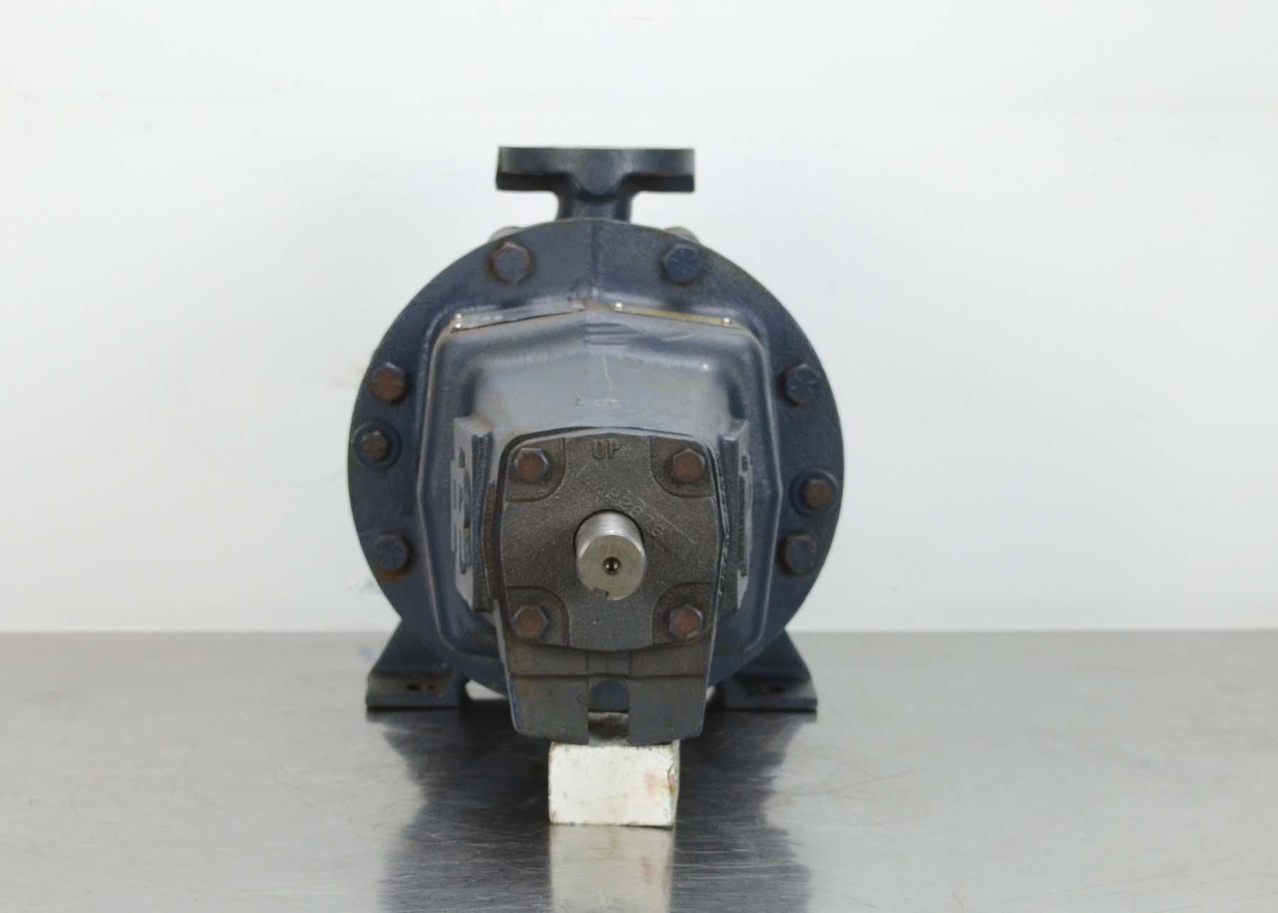 Ingersoll-Rand H-HC 1 5x1x6HC Pump, 4 25