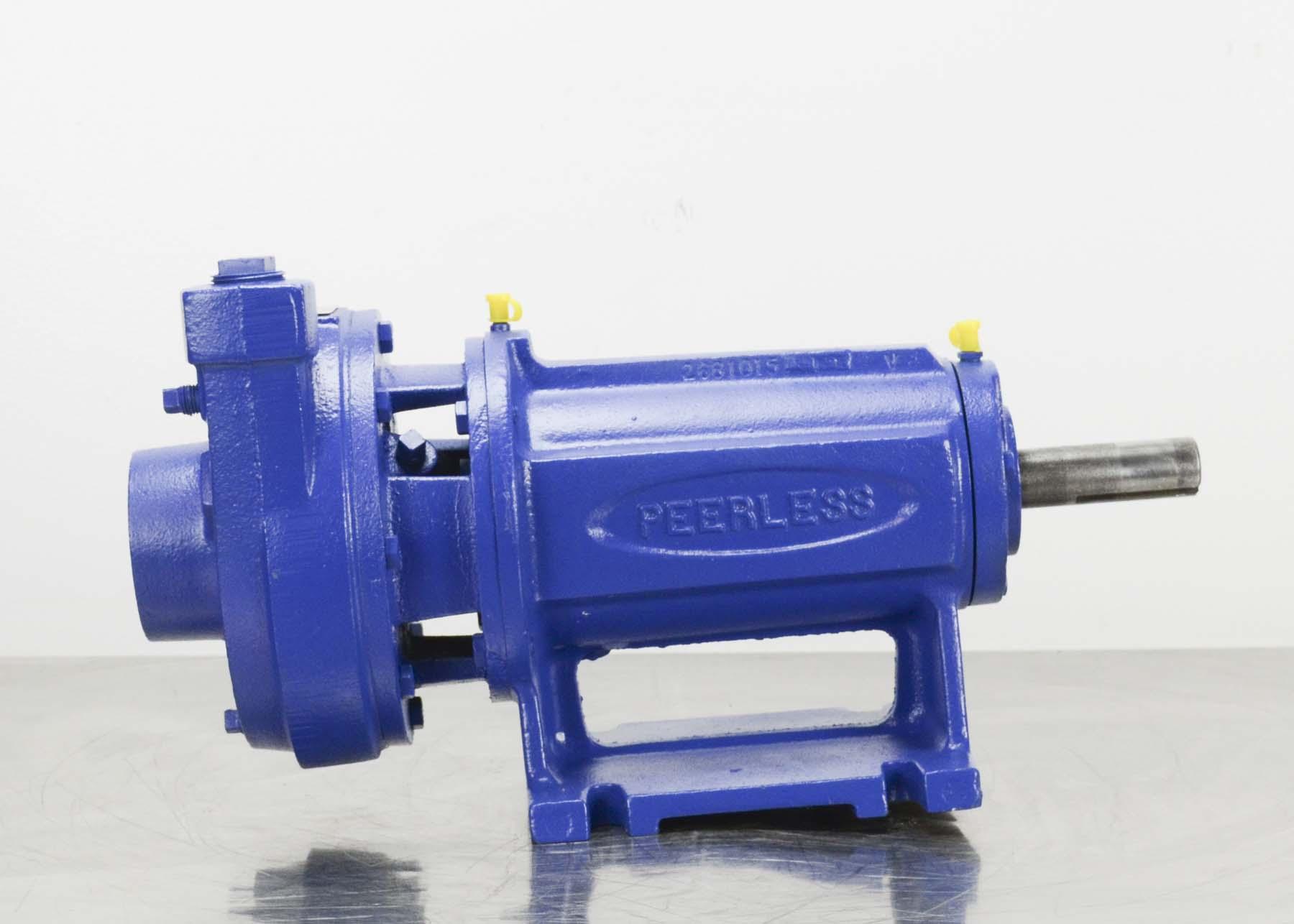 Peerless F1 610A Pump