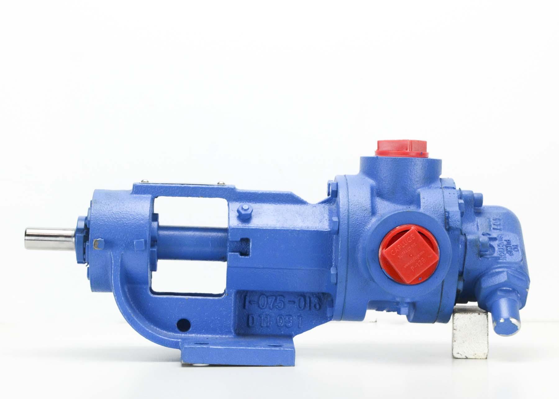 Viking<sup>®</sup> H4125 Pump