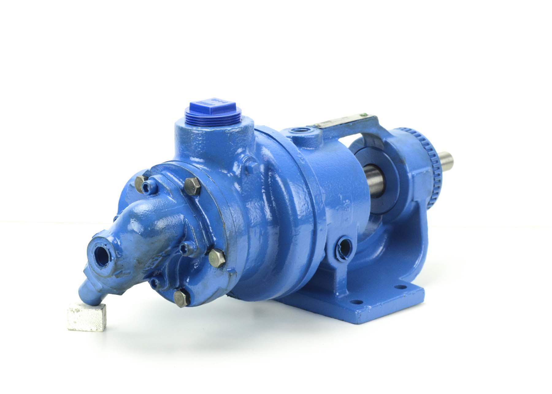 Viking<sup>®</sup> H4724 Pump