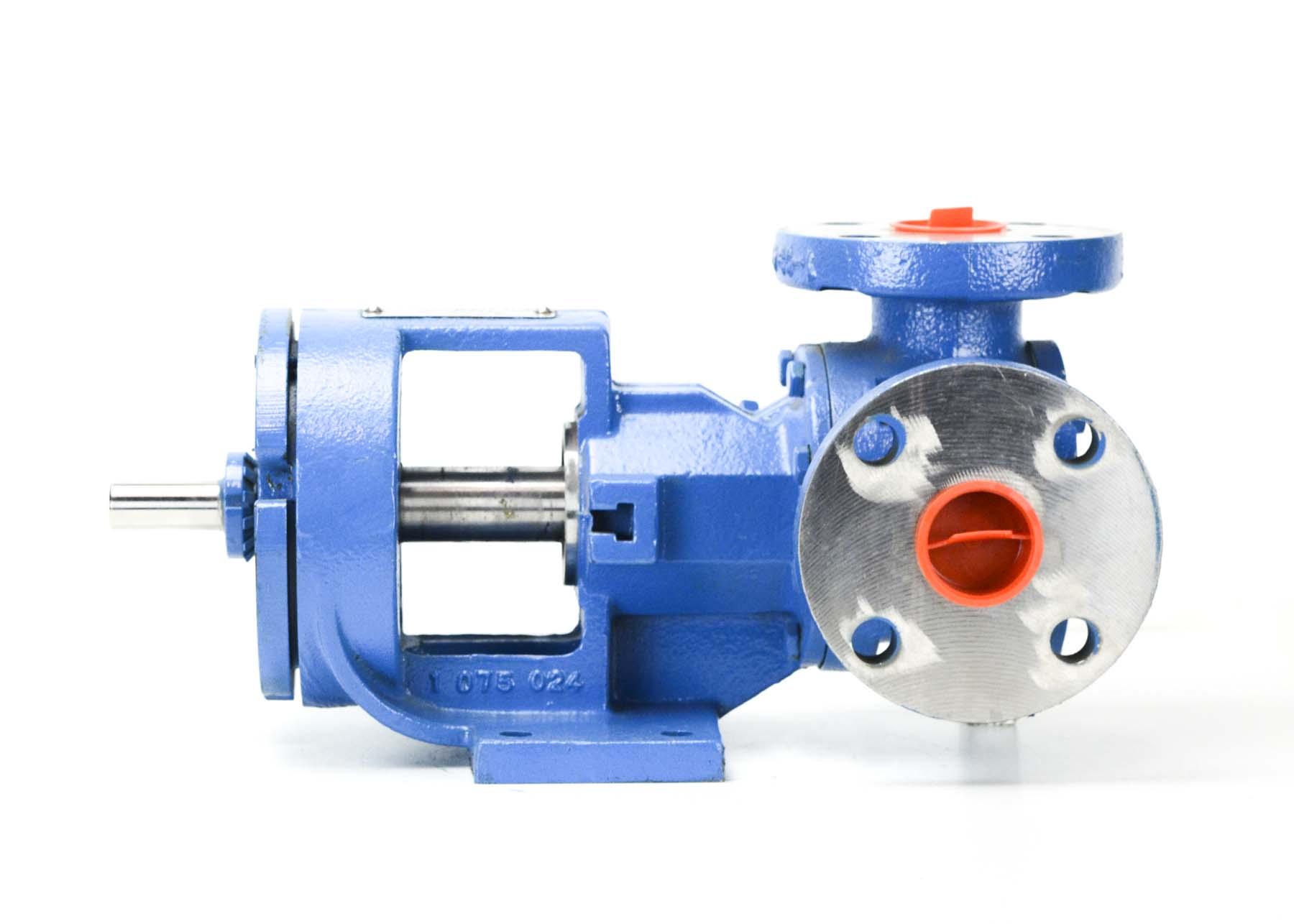 Viking<sup>®</sup> HL4127A Pump