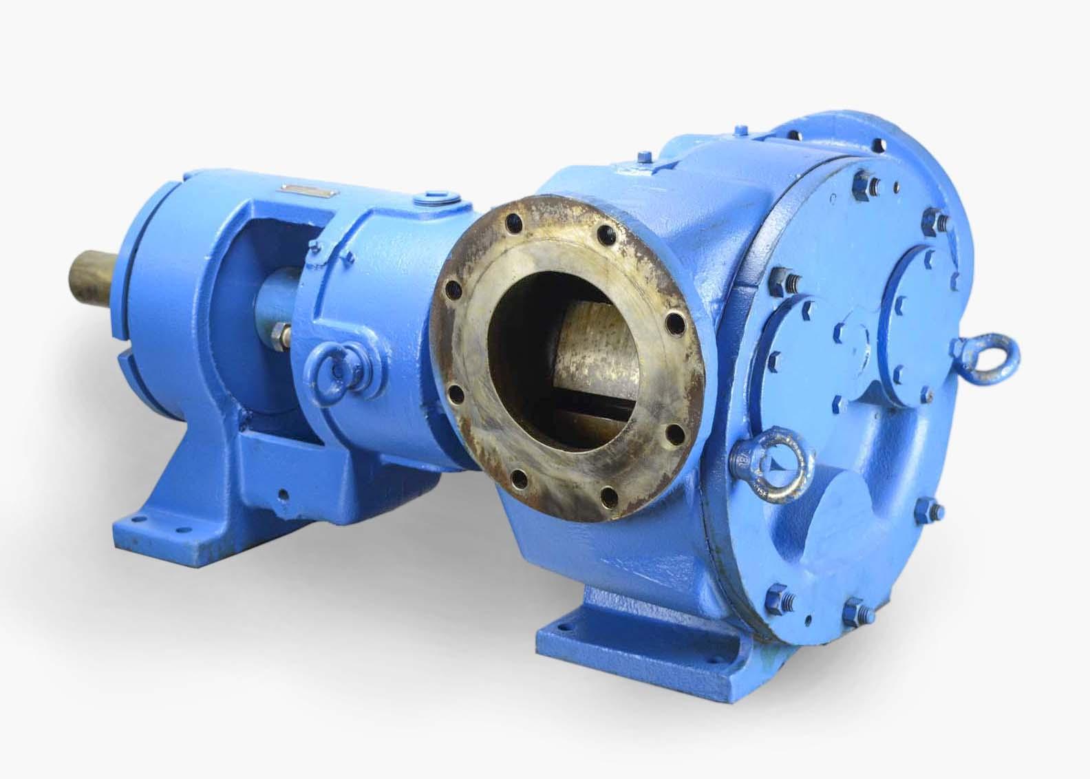Viking® N4323A Pump