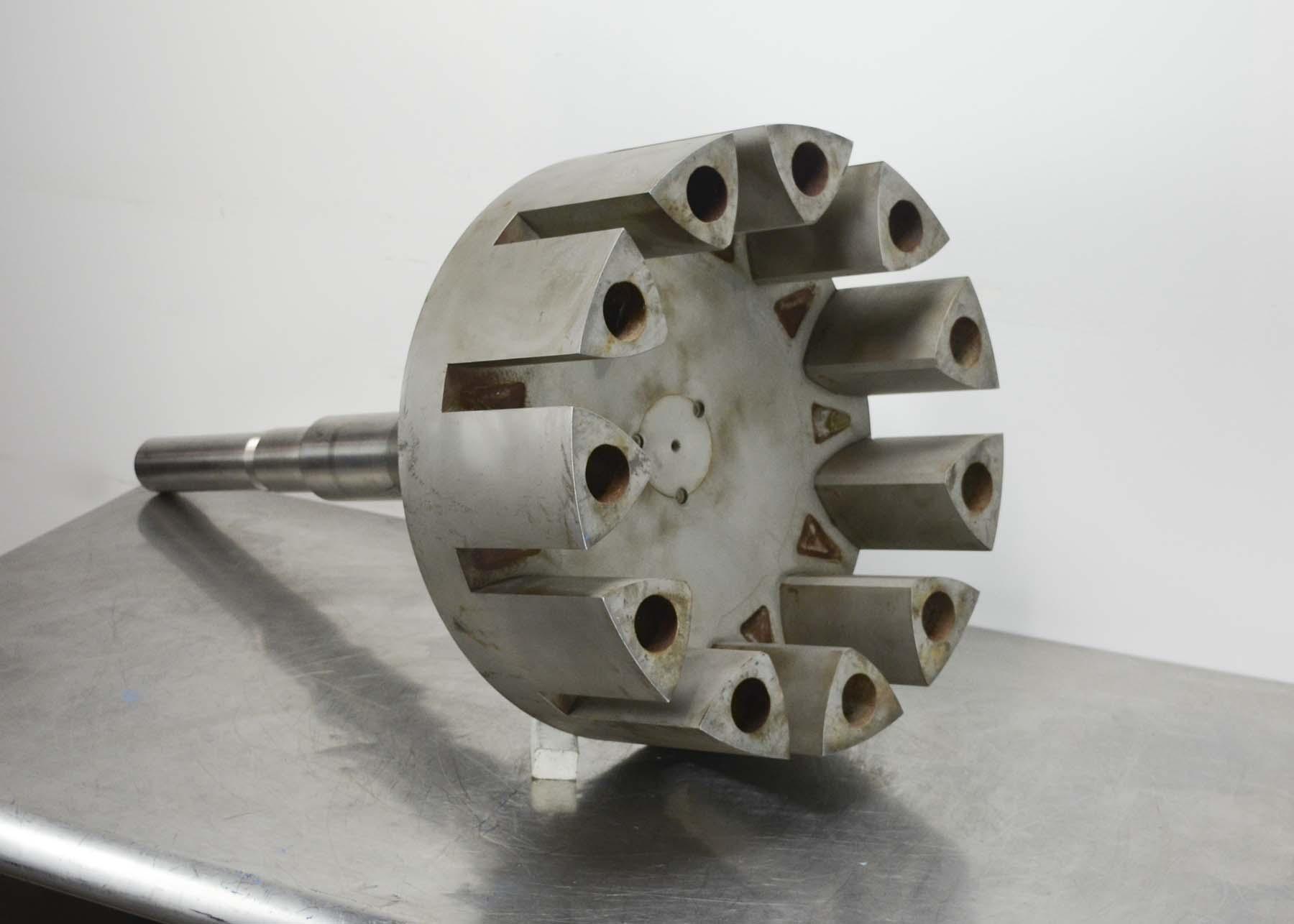 Viking® R Rotor Shaft