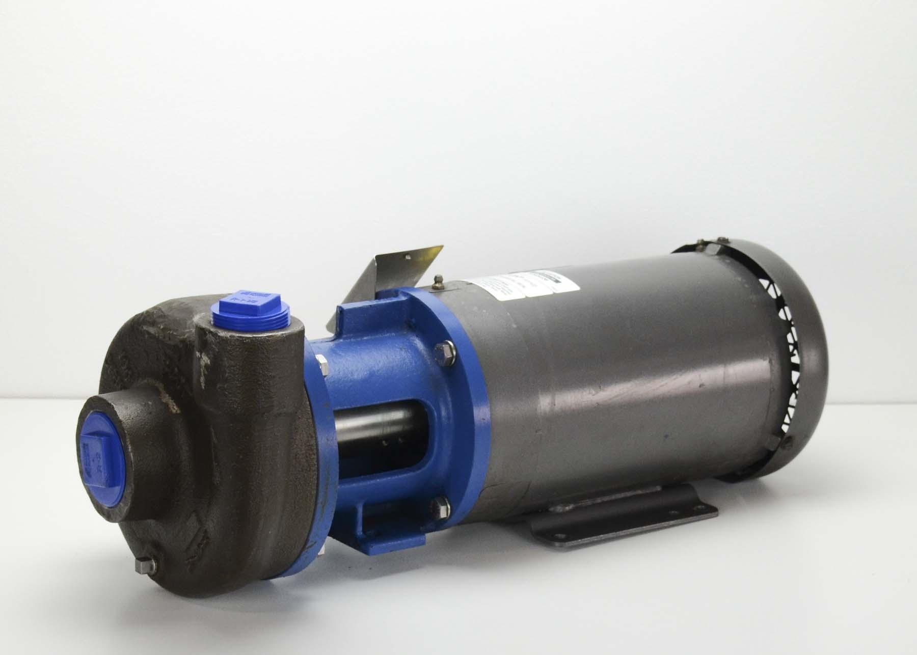 Scot Pump 19GNS Pump