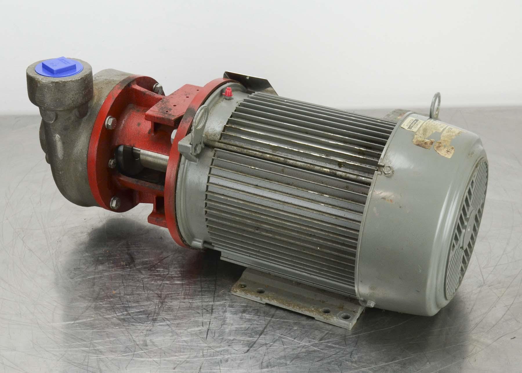 Scot Pump 17S Pump