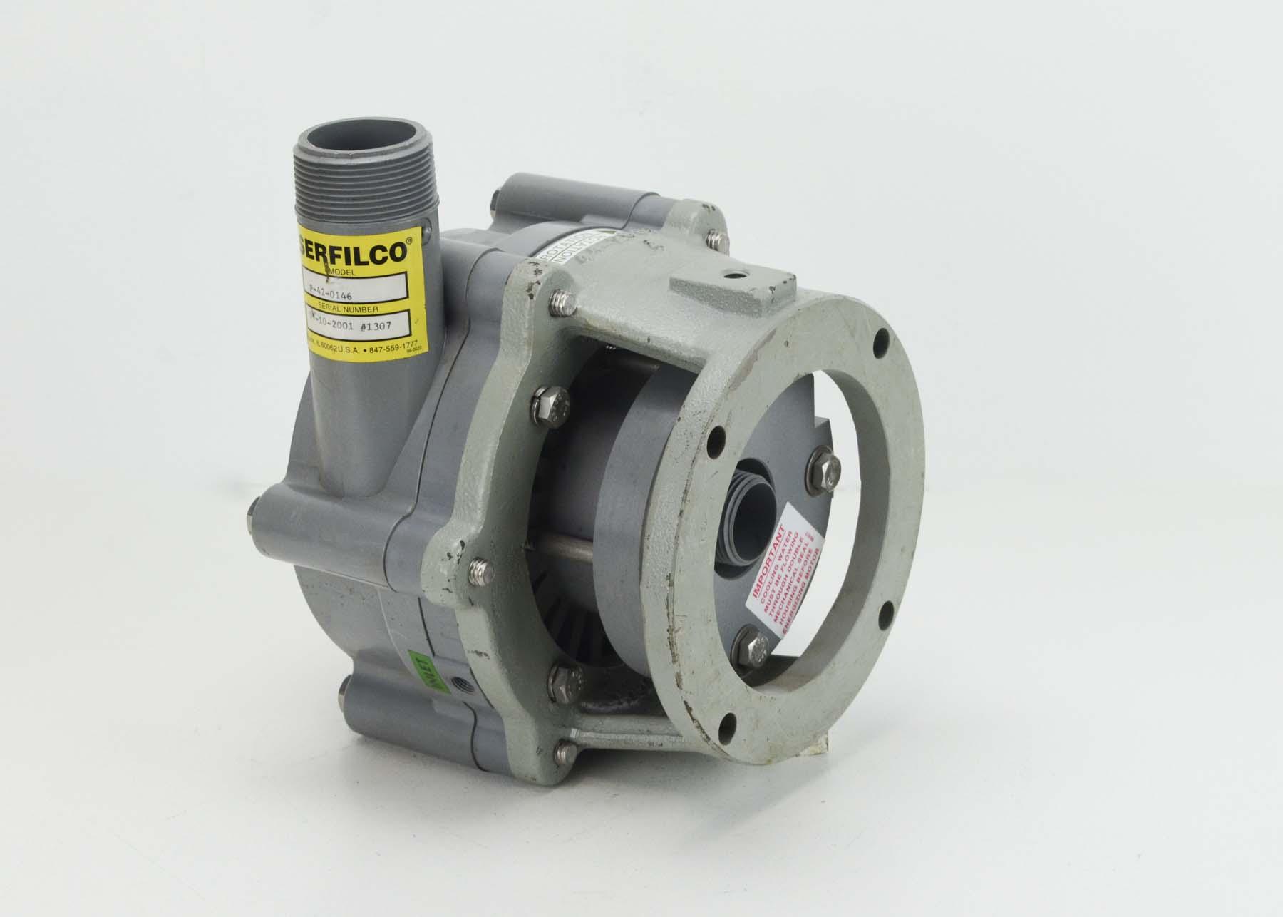 Serfilco P-42-0146 Pump