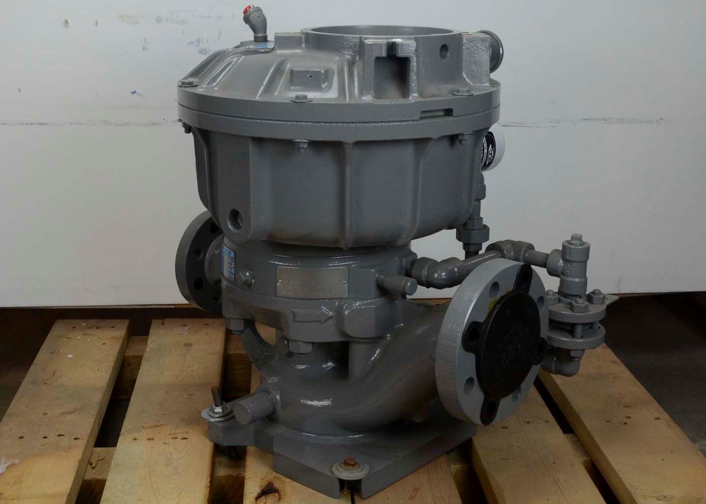 Sundyne LMV 322 Pump