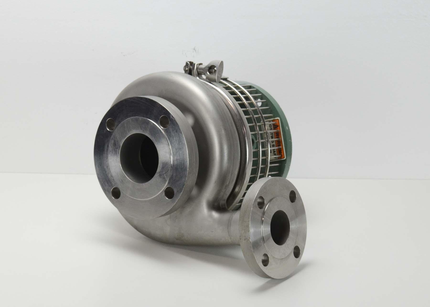 Tri-Flow C328 FDG Pump