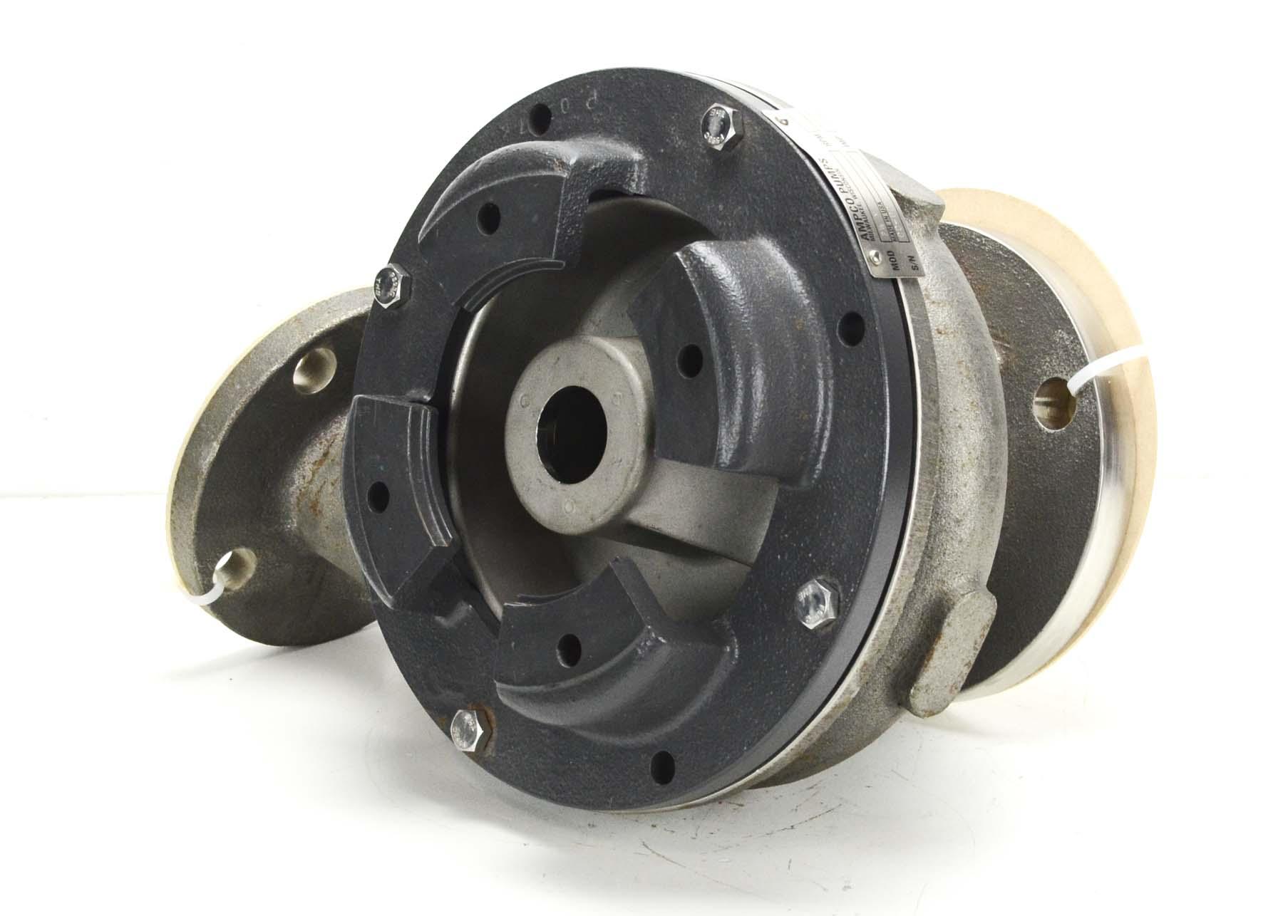 Ampco ZC2 Pump