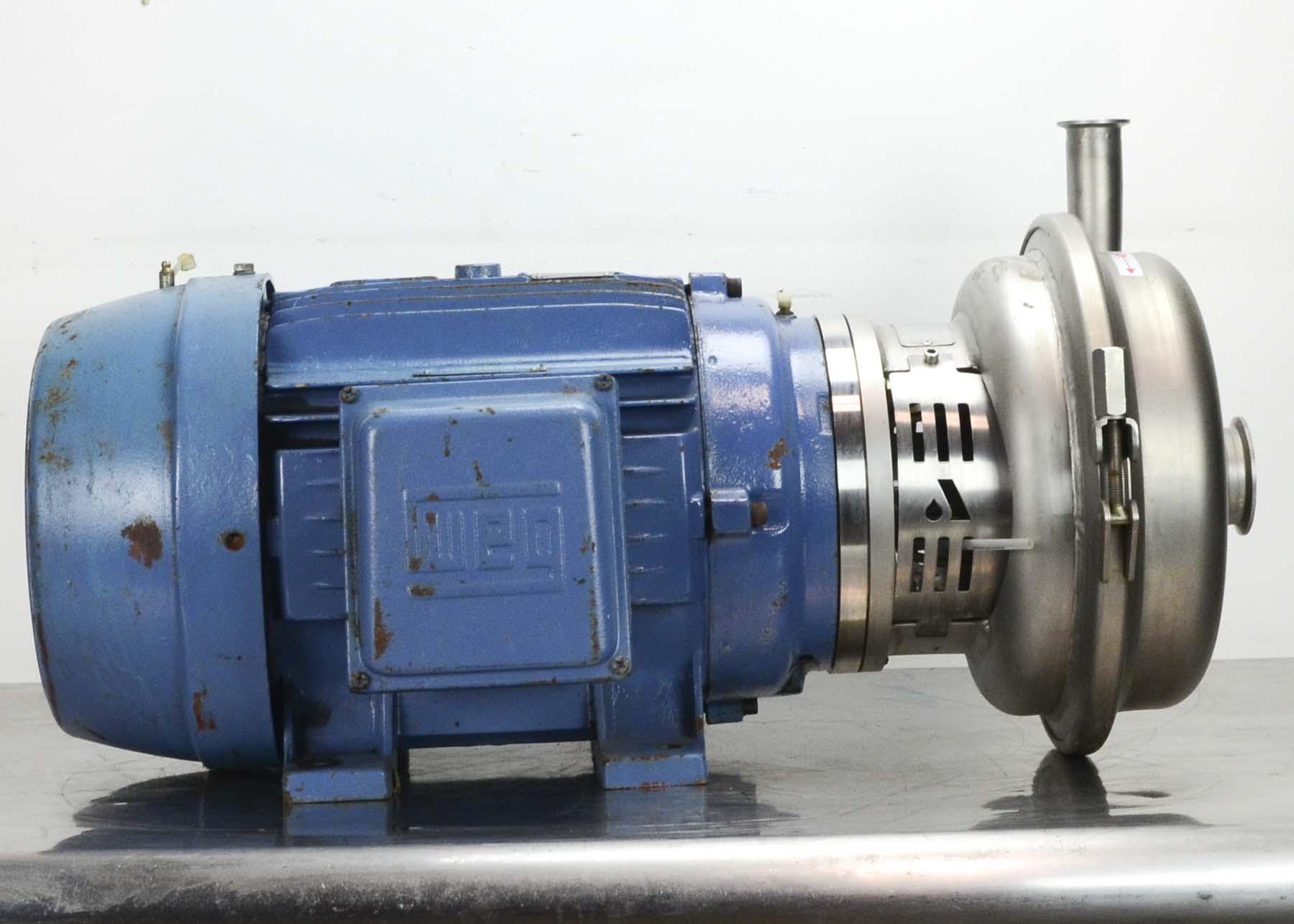 APV W+70/40 Pump