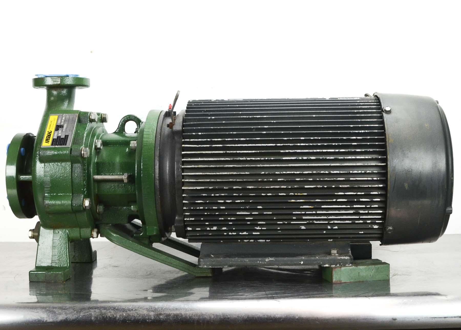 Ansimag K3158CC Pump