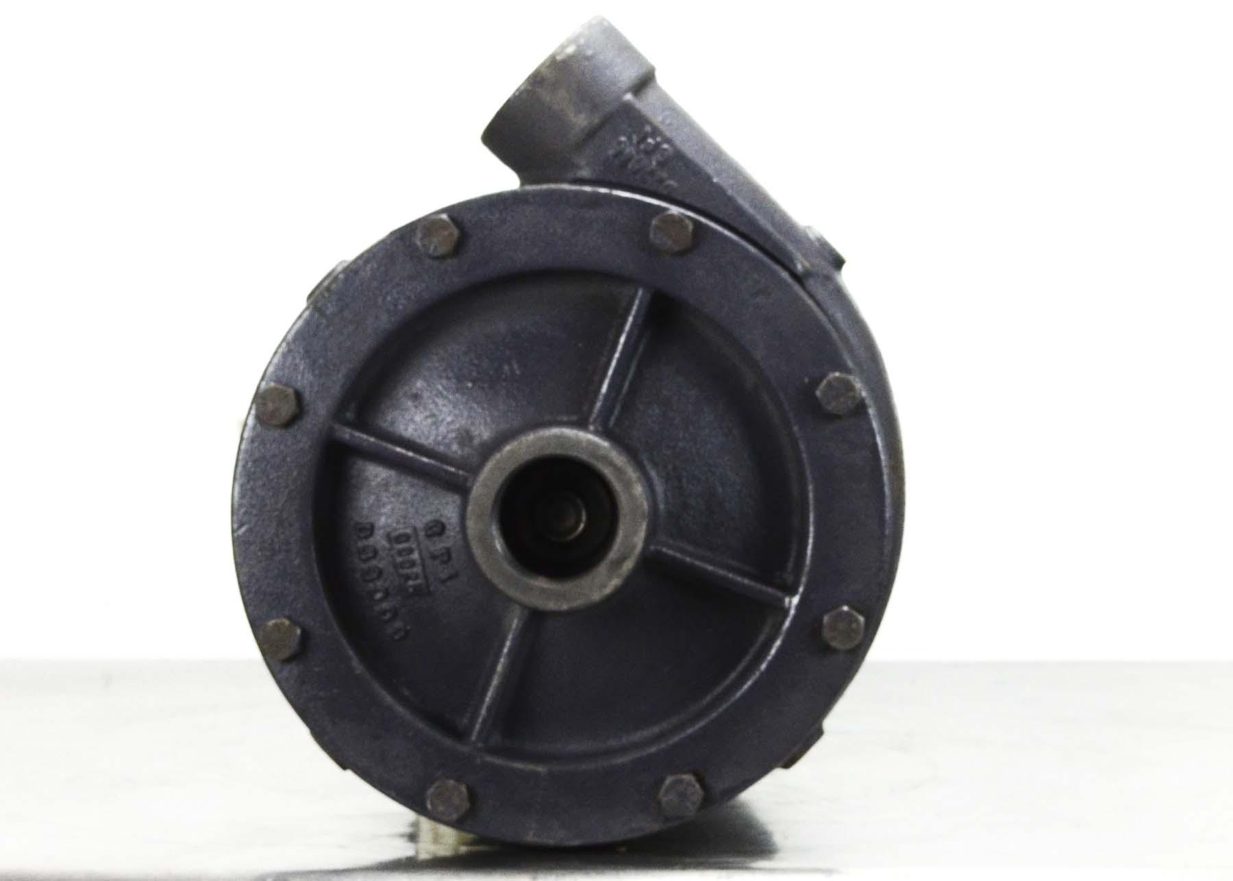 Gusher 2X2-5-10SES-C-4-CP Pump
