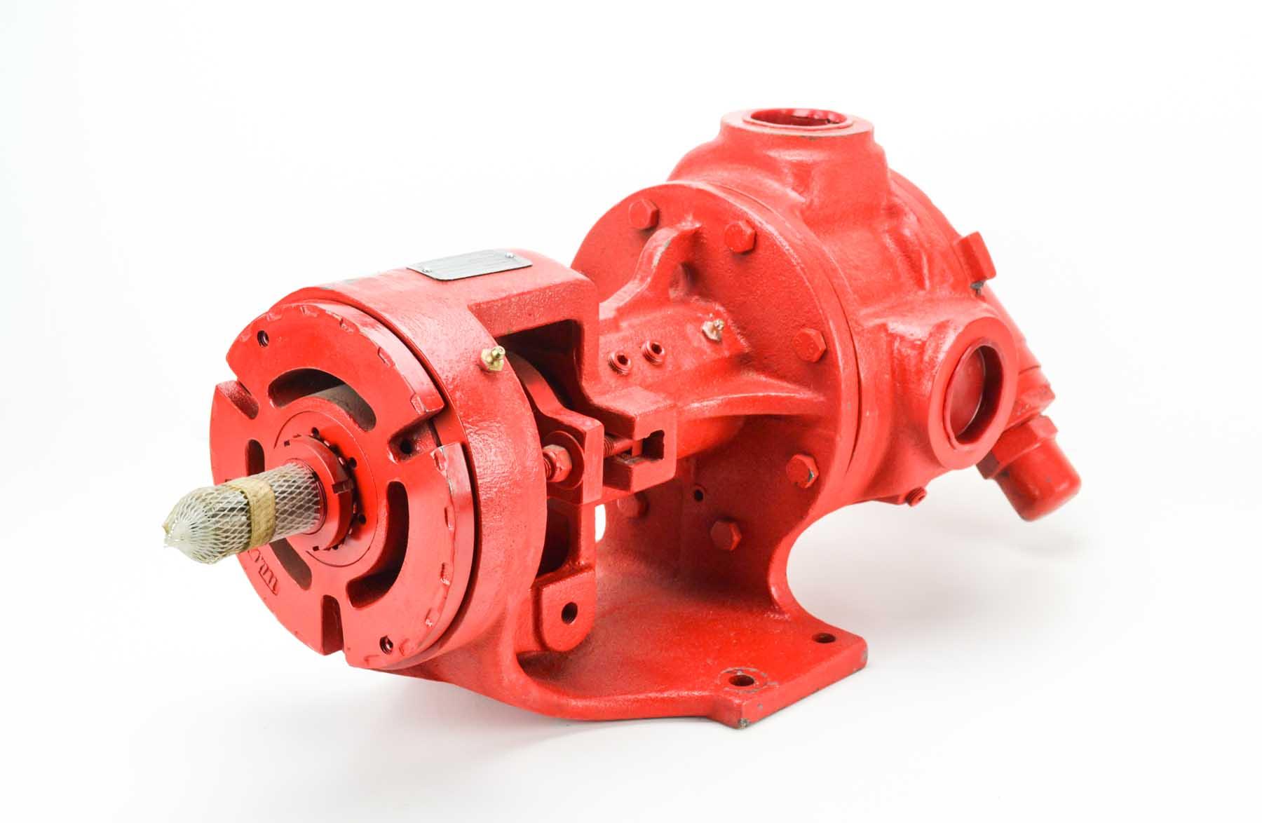 Spectrom SG-11014 Pump
