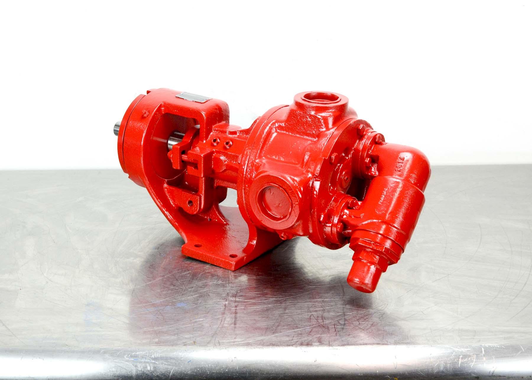 Spectrom SG-11013 Pump