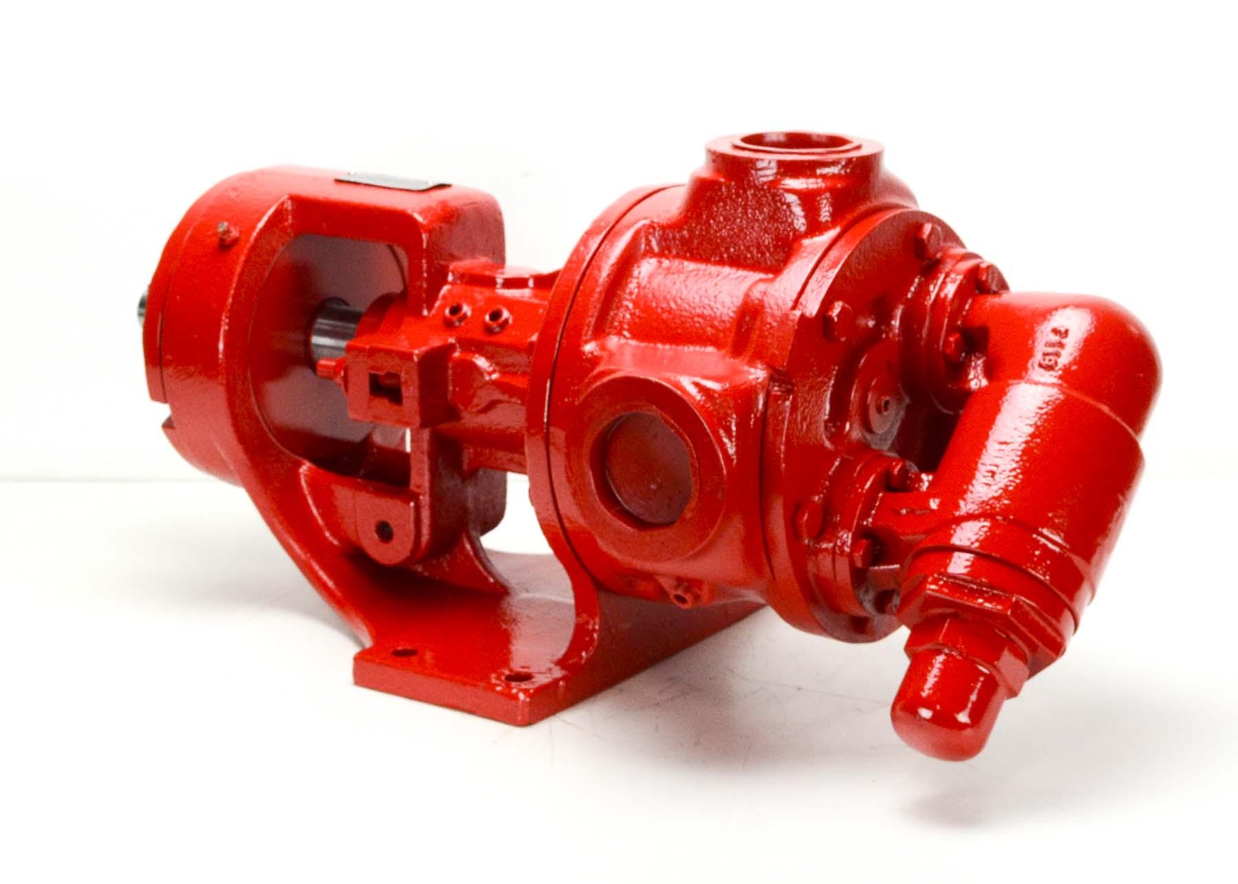 Spectrom SG-11022 Pump