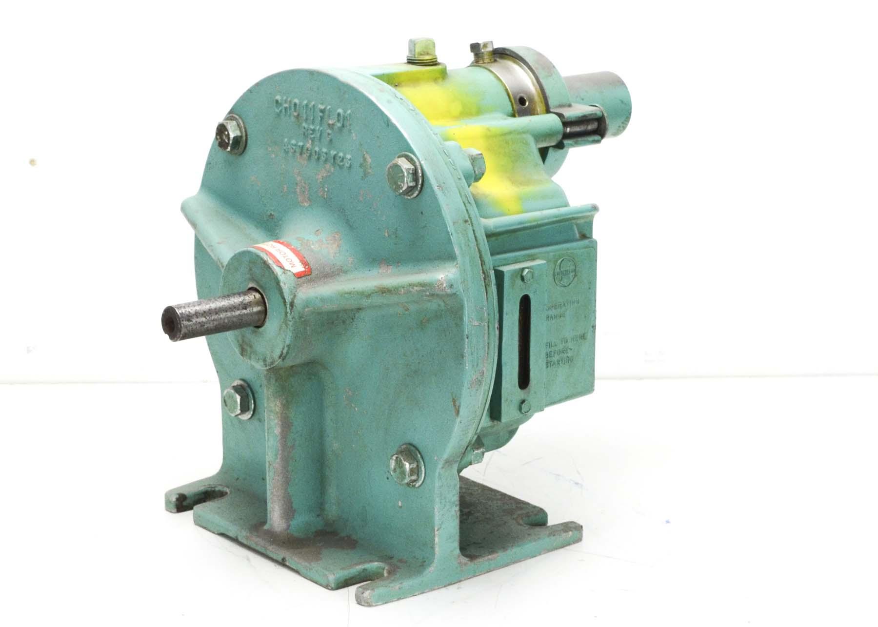 Sunflo P1-BRB Pump