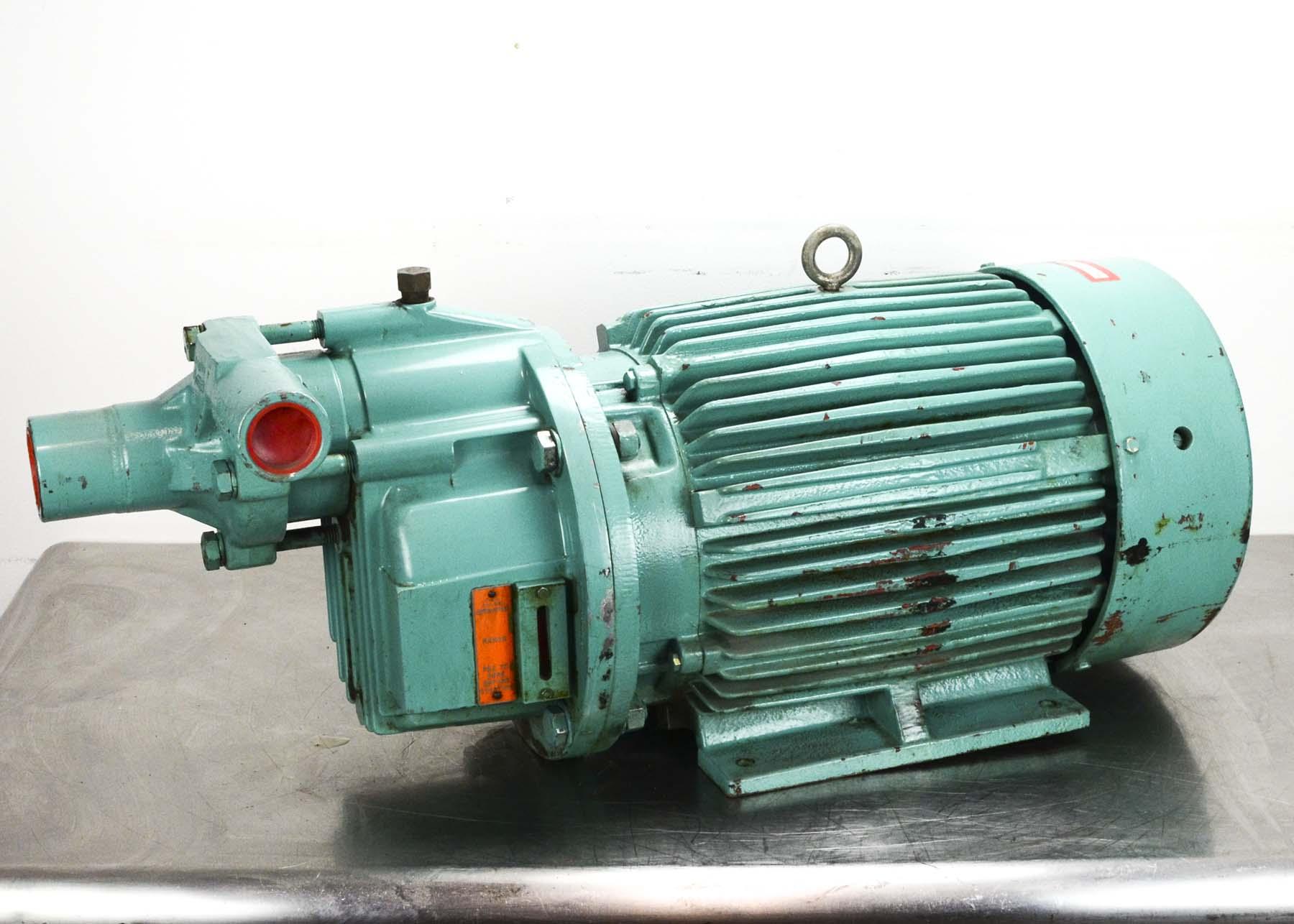 Sunflo P2-FFQ Pump