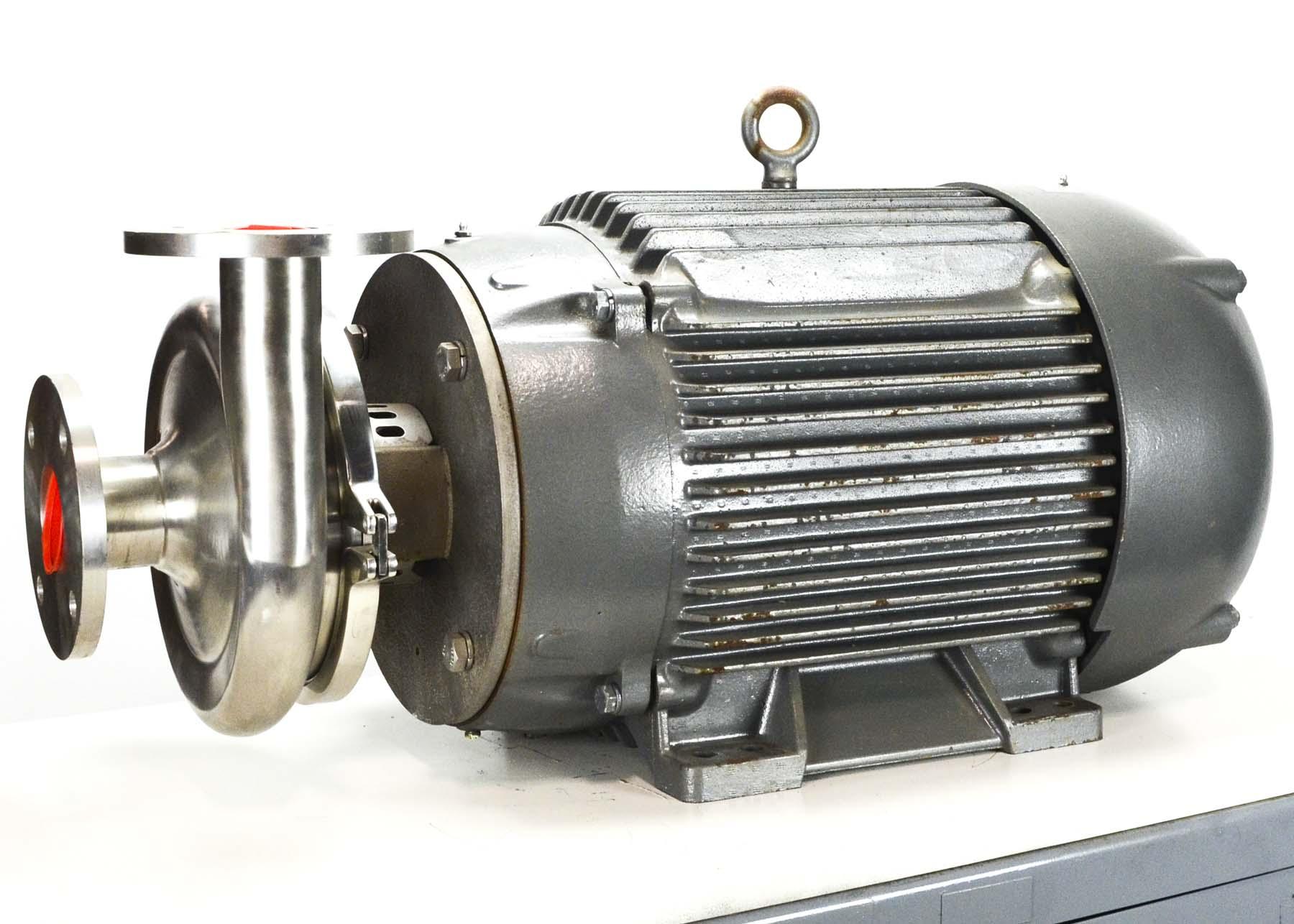 Waukesha U2085 Pump
