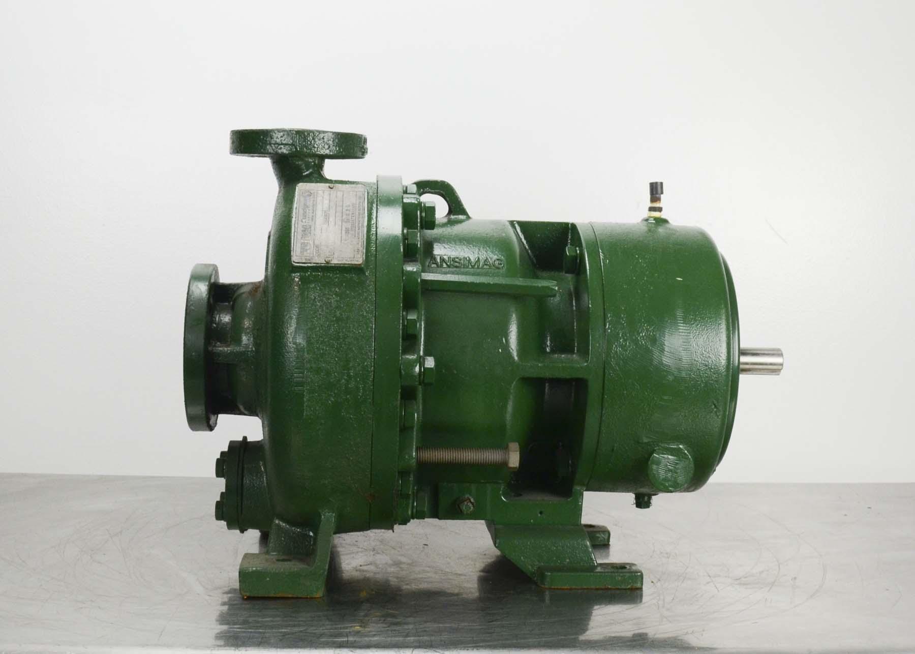 Ansimag KF2110L06PR12111 Pump