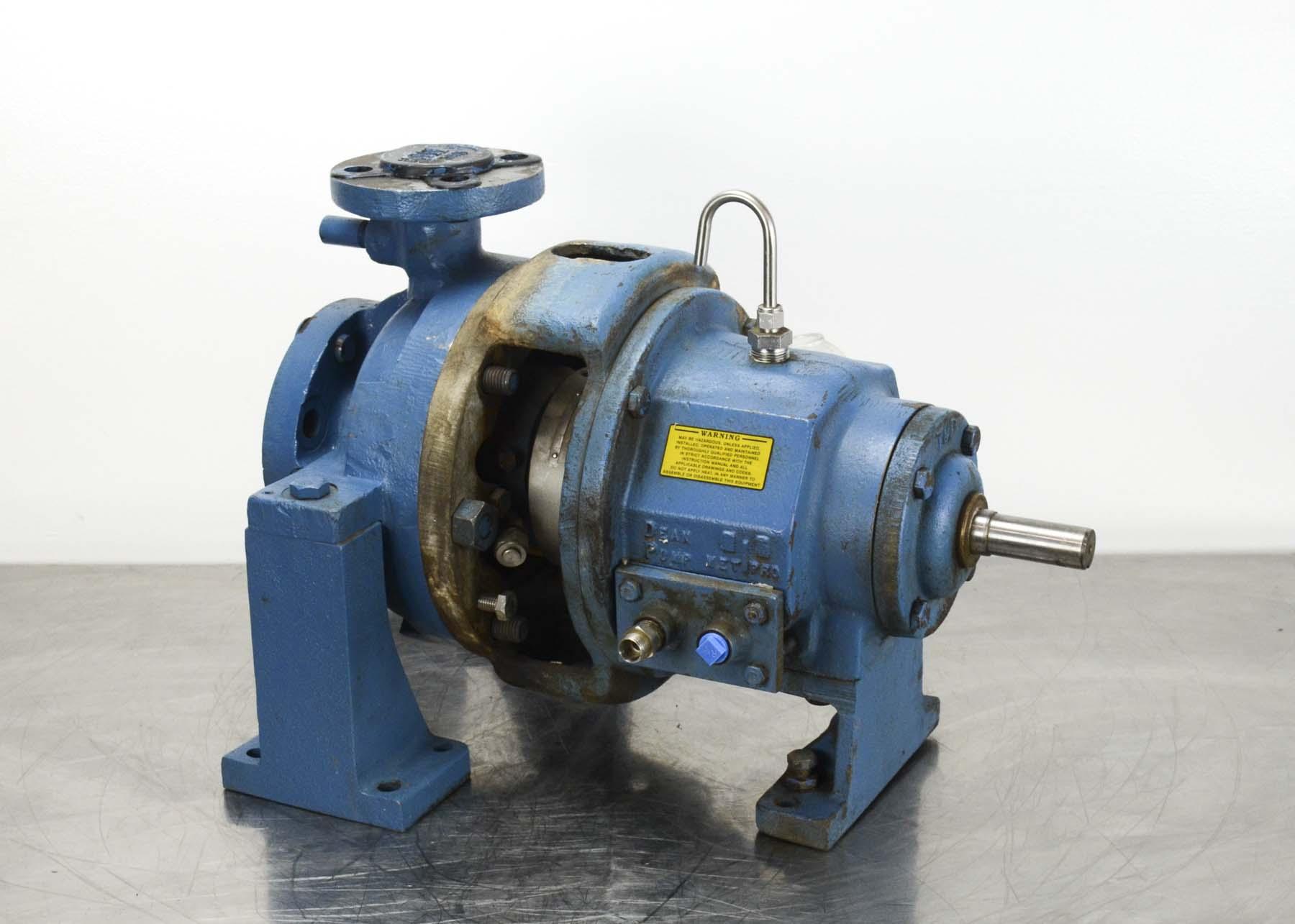 Dean Brothers R5144 Pump