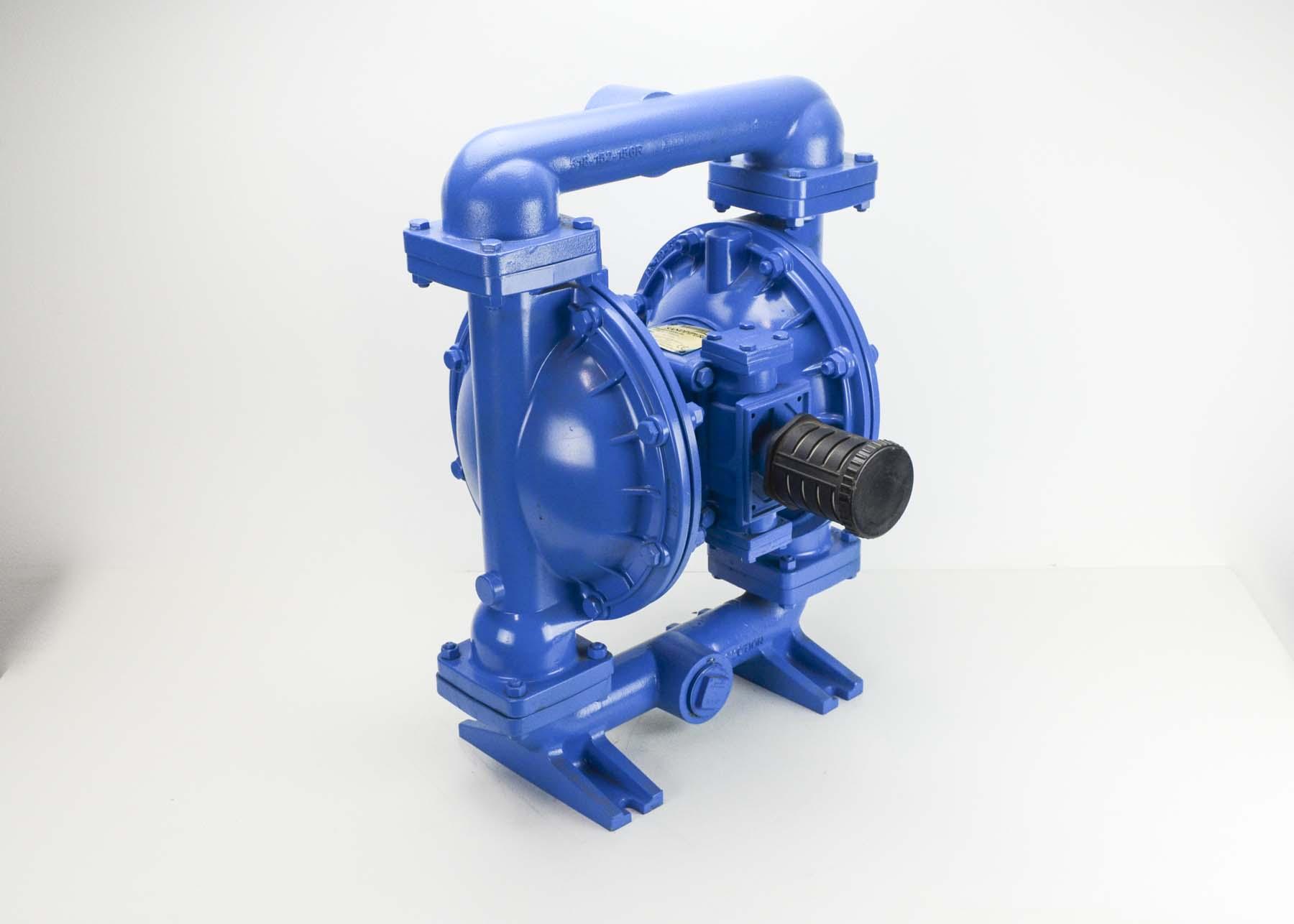 Sandpiper S15 Pump