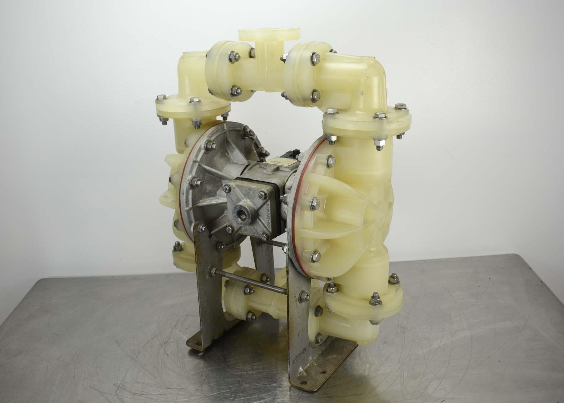 Sandpiper S15B1P1PAAS000 Diaphragm Pump